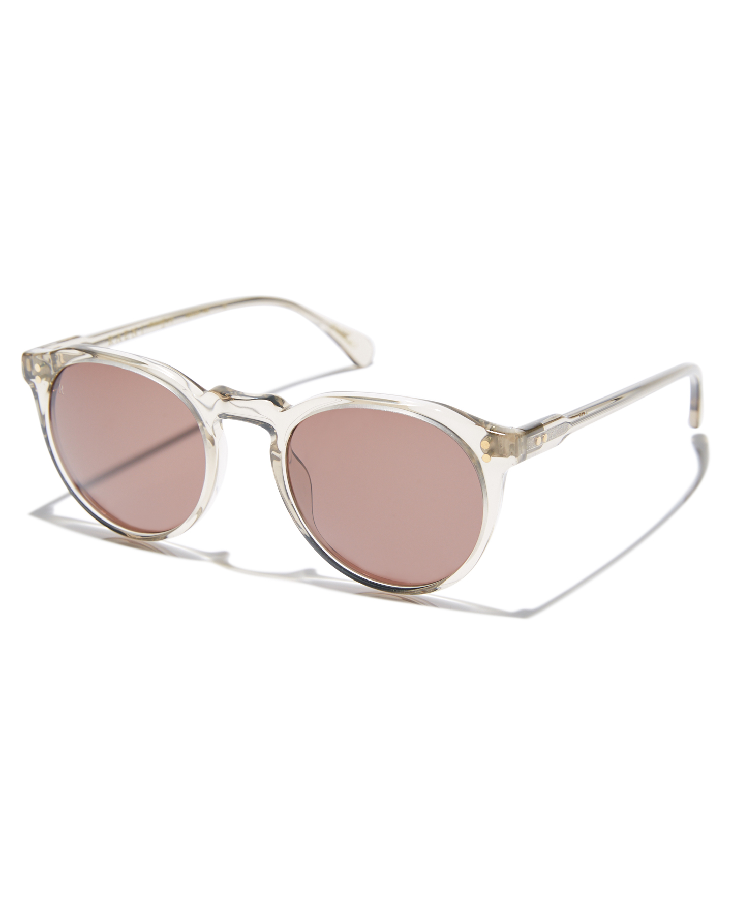 3a6ac75bf Buy Crap The Shake Appeal… Raen Remmy 49 Sunglasses Haze Crystal Haze  Crystal Mens sunglasses Available on sale now in size ...