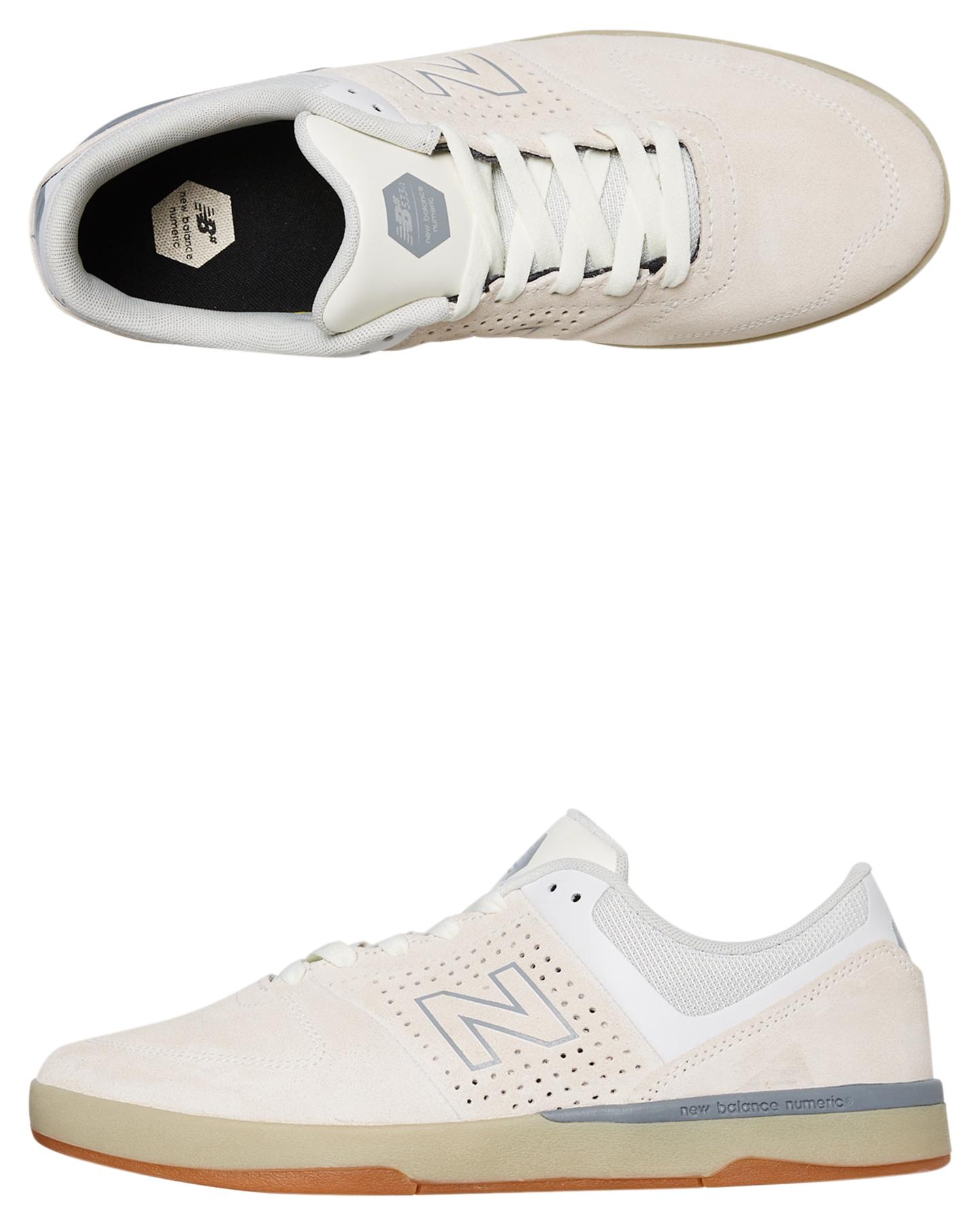 hohe Qualität unverwechselbarer Stil attraktiv und langlebig New Balance 533 Mens Shoe Sea Salt Sea Salt Shoes Size 9 ...
