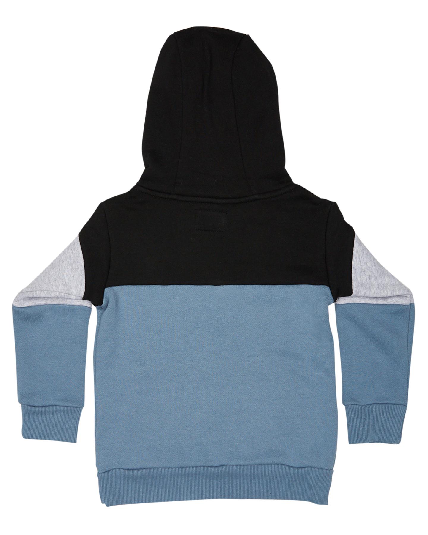 New-St-Goliath-Boys-Boys-Transit-Hoody-Kids-Cotton-Soft-Blue thumbnail 6