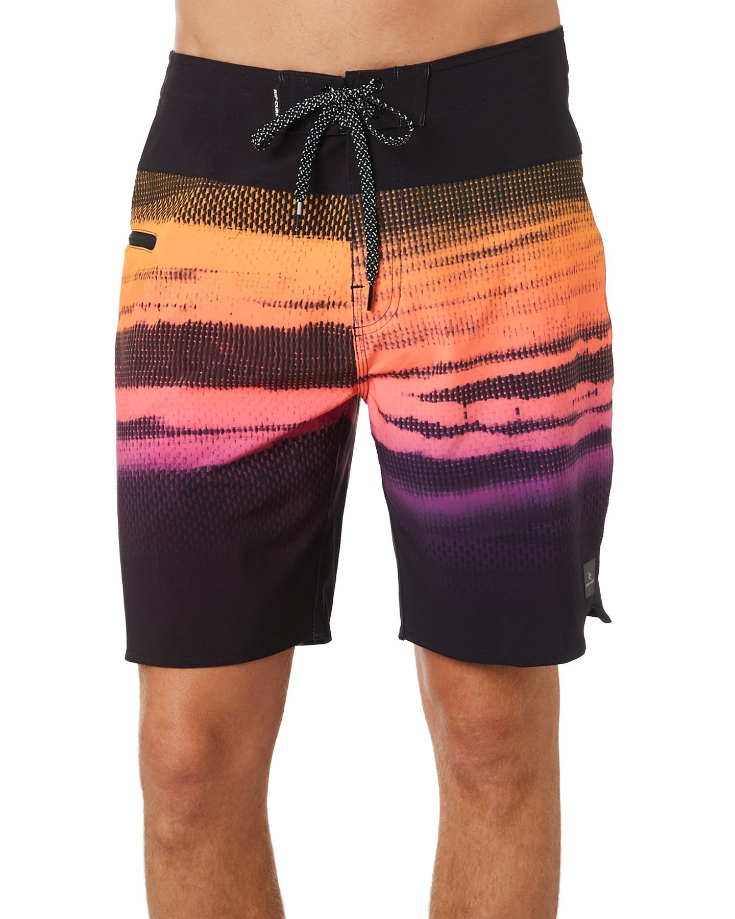 Rip Curl Mens Mirage Wilko Resin Stretch Boardshorts Board Shorts