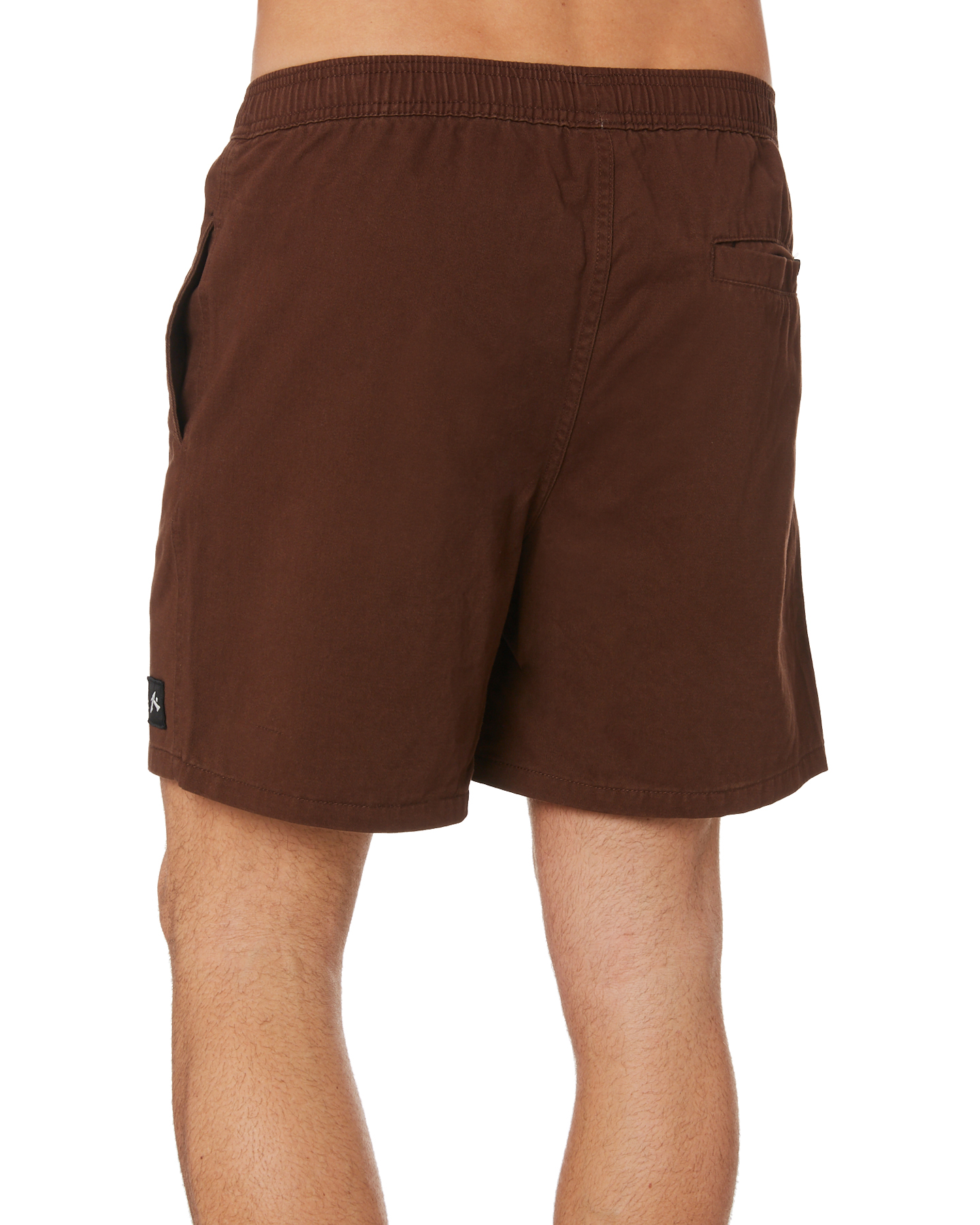 New-Rusty-Men-039-s-Hook-Elastic-Short-Cotton-Blue thumbnail 8