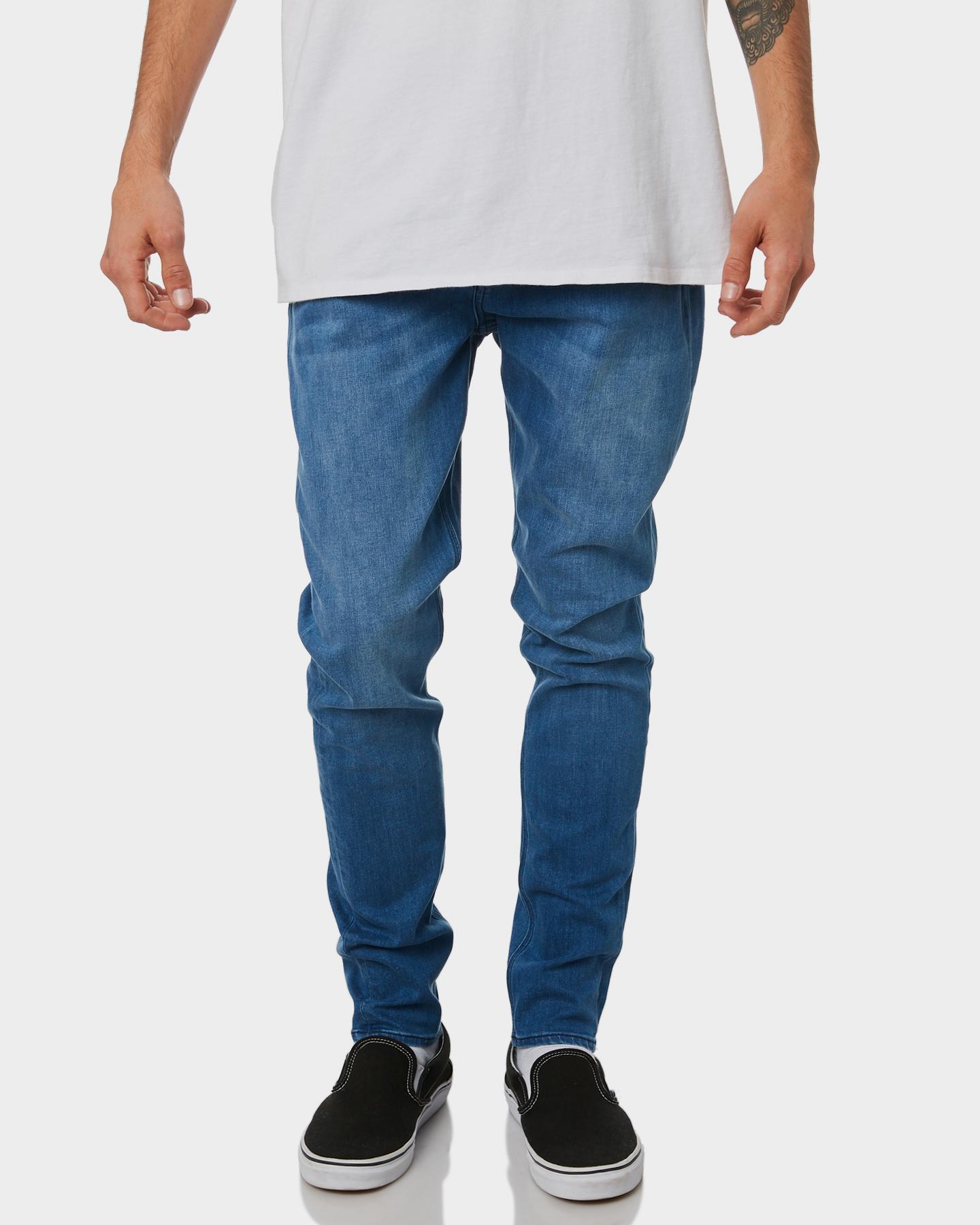 Lee Z-One Jean Stellar Blue