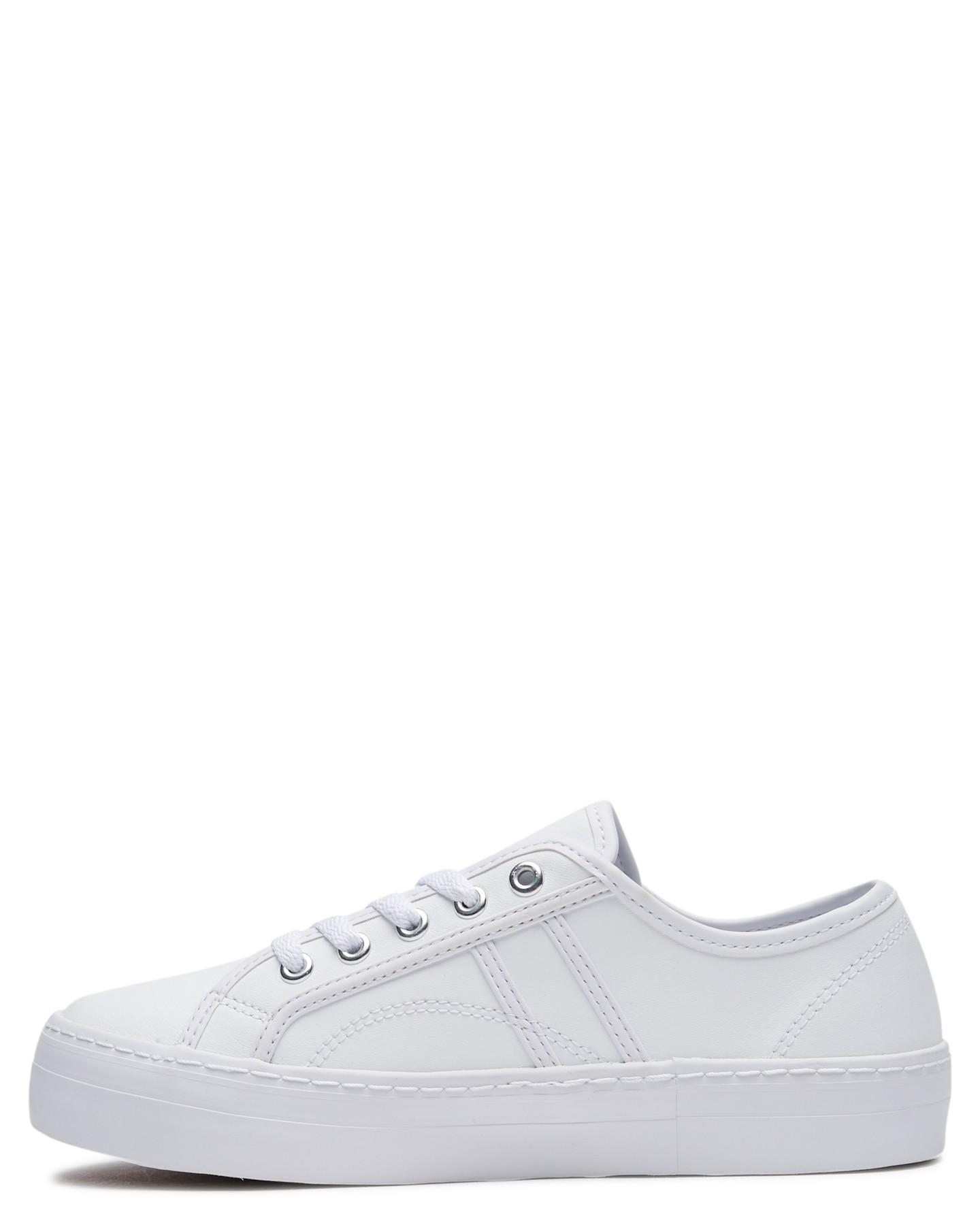 New-Human-Footwear-Women-039-s-Womens-Cass-Shoe-Rubber thumbnail 12