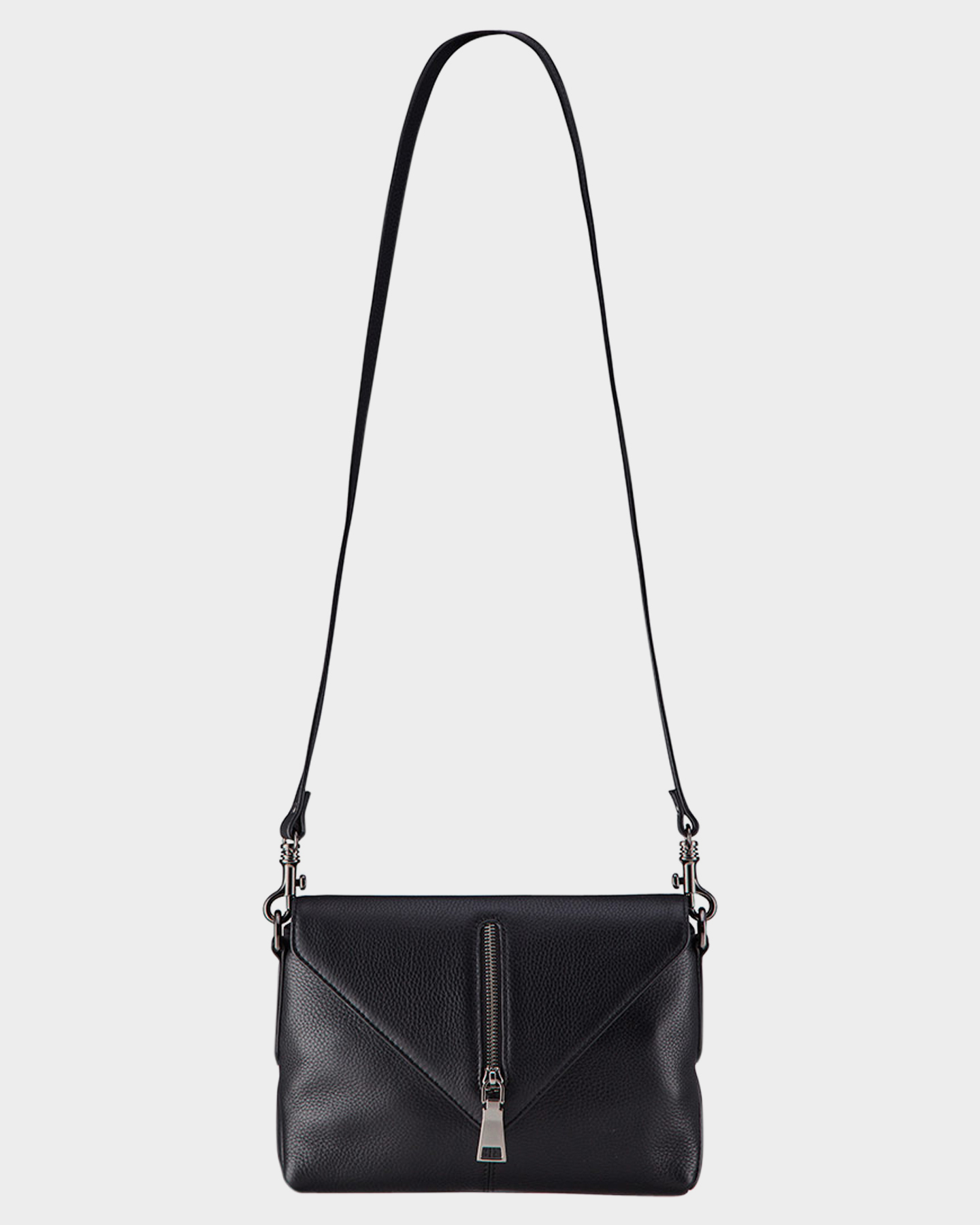 Status Anxiety Exile Womens Bag Black