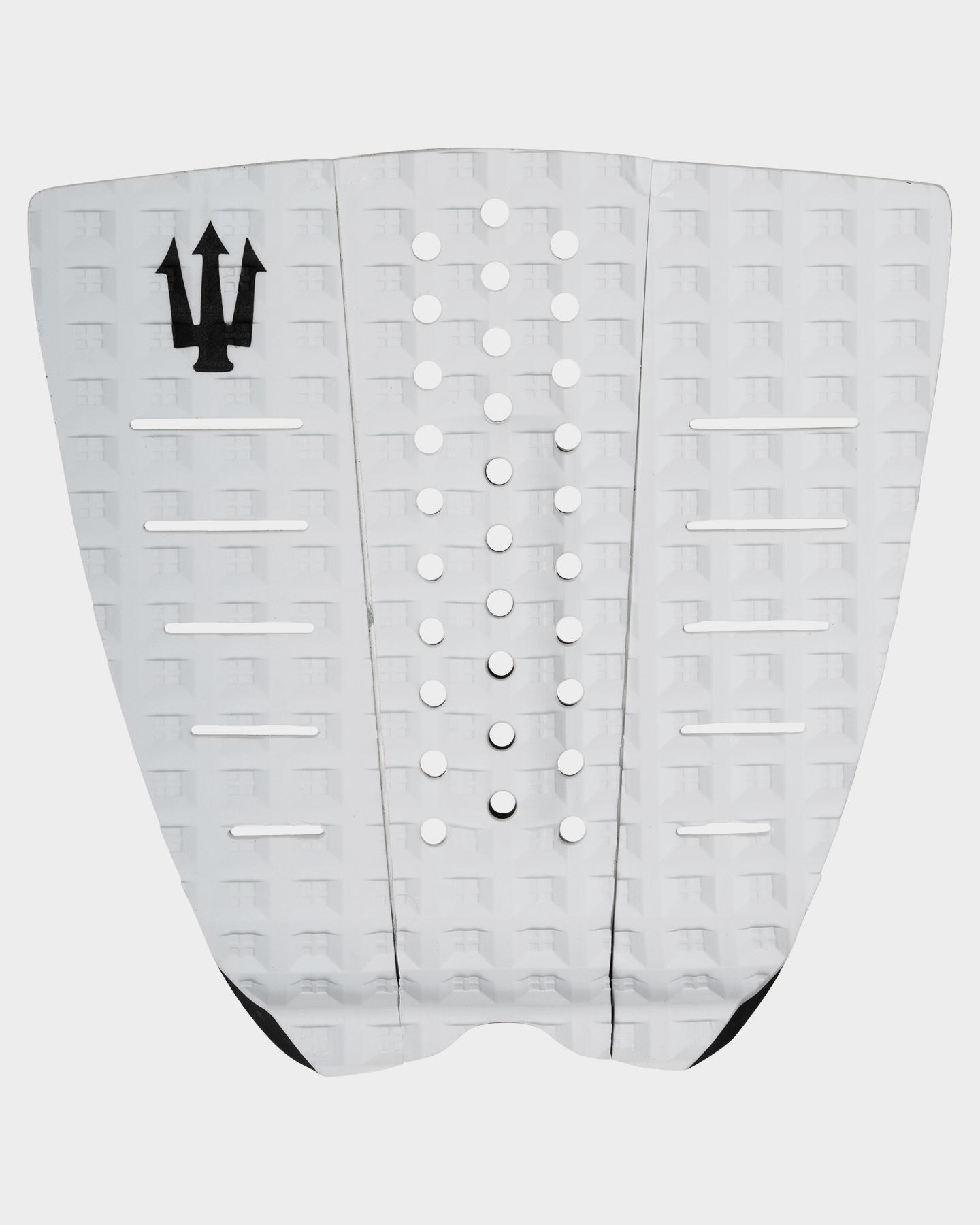 Fk Surf Atomic Tail Pad All White Black