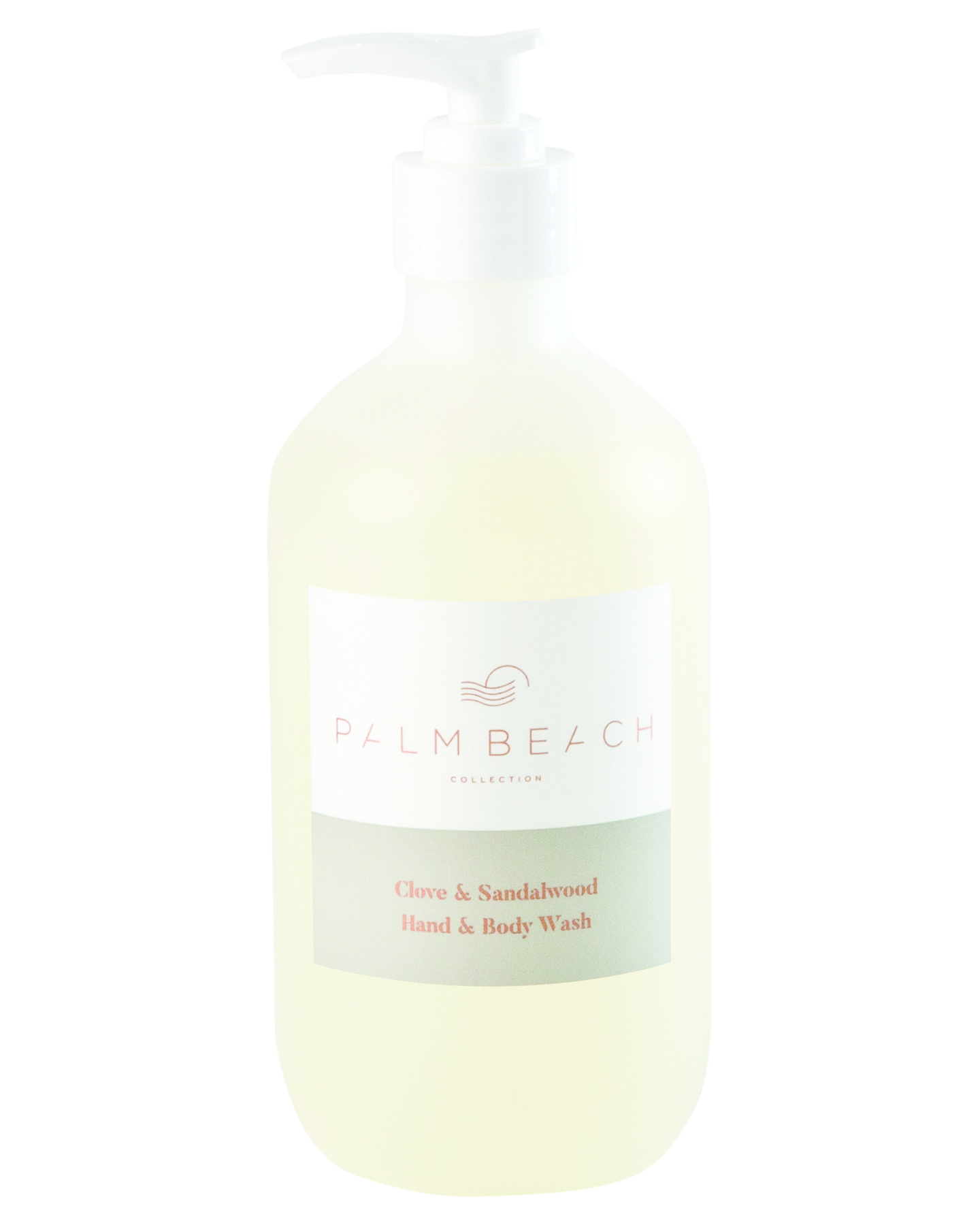 Palm Beach Collection Clove And Sandalwood Hand And Body Soap Clove Sandalwood Clove Sandalwood