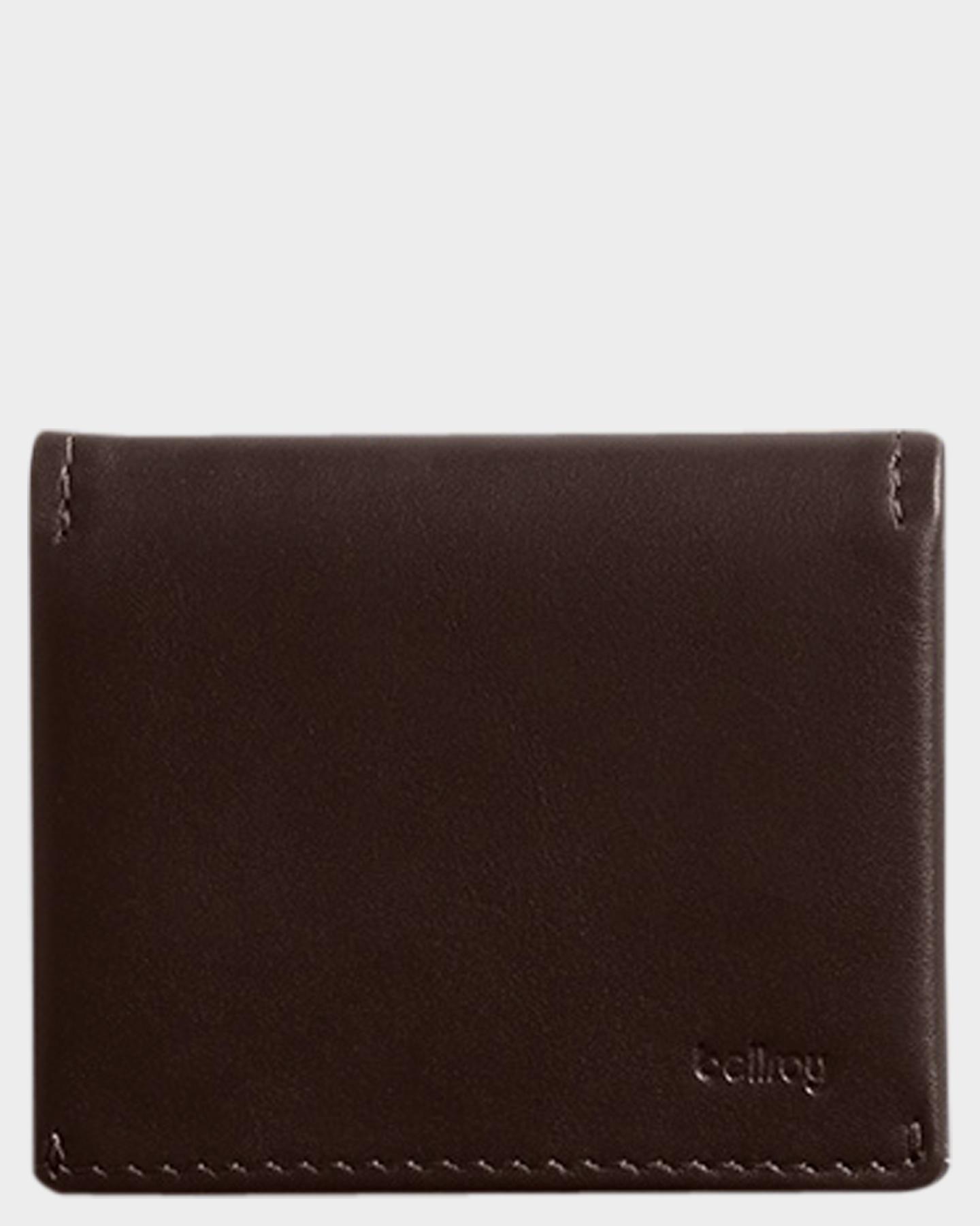 Bellroy Slim Sleeve Wallet Java Java