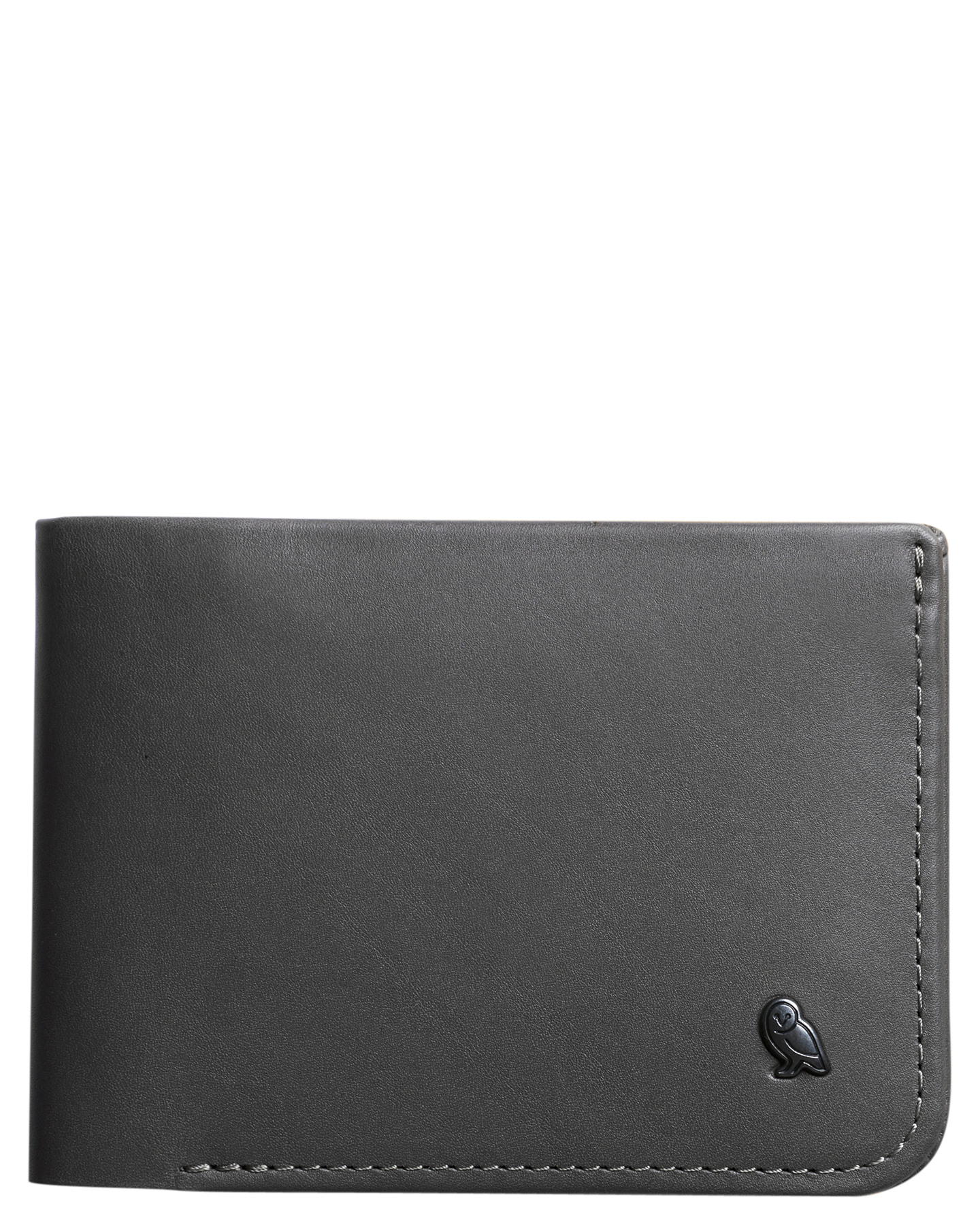 Bellroy Hide And Seek Wallet Charcoal Charcoal