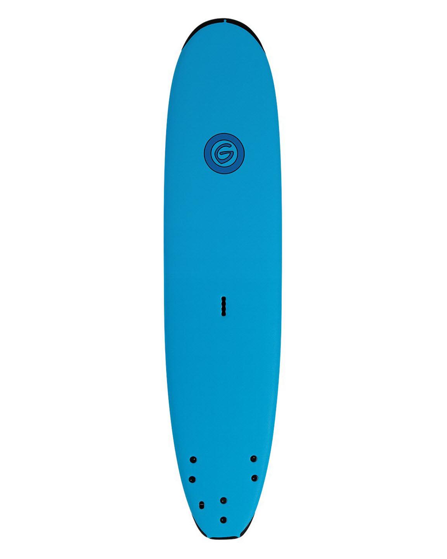 Gnaraloo Gsi Fatty Softboard Blue