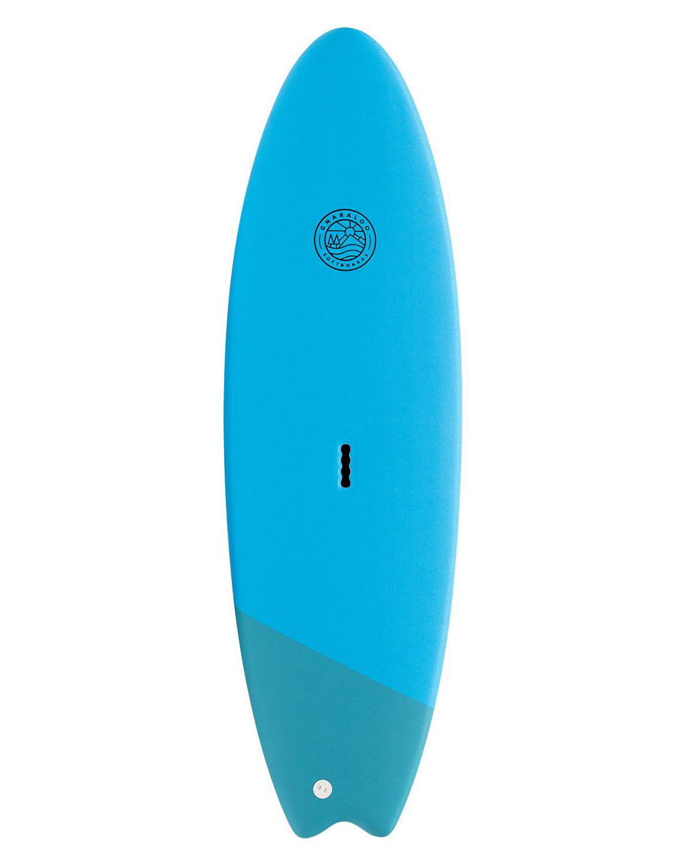 Gnaraloo Gsi Flounder Pounder Blue/Blue