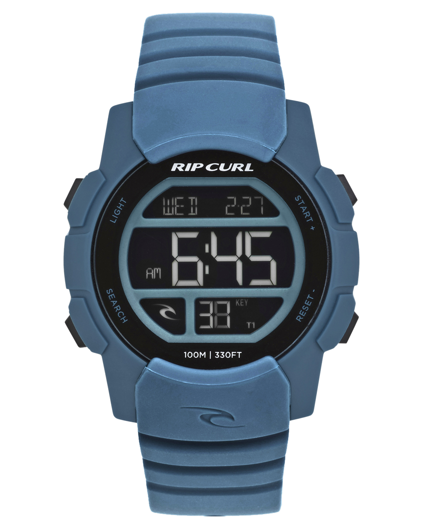 Rip Curl Mission Digital Watch Cobalt Cobalt
