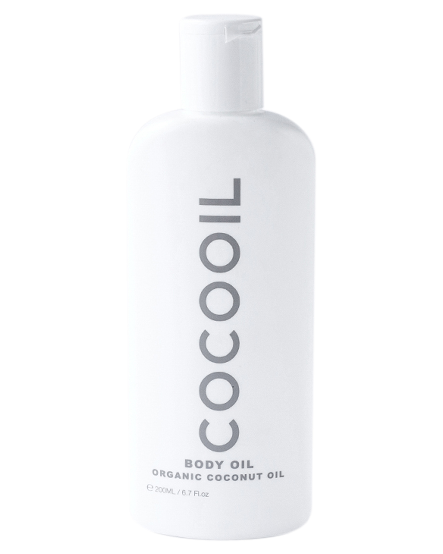 Cocooil 200Ml Body Oil Natural