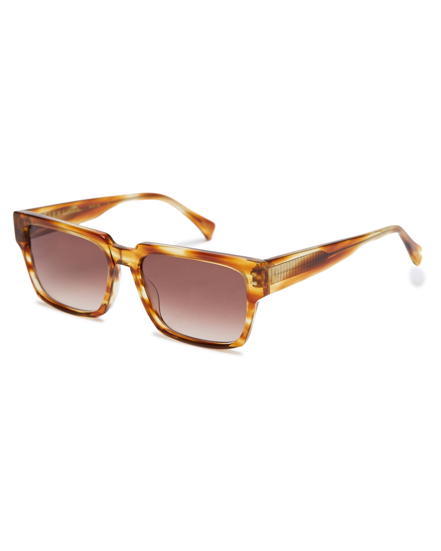 Raen Rhames Sunglasses Sunshine Sunshine