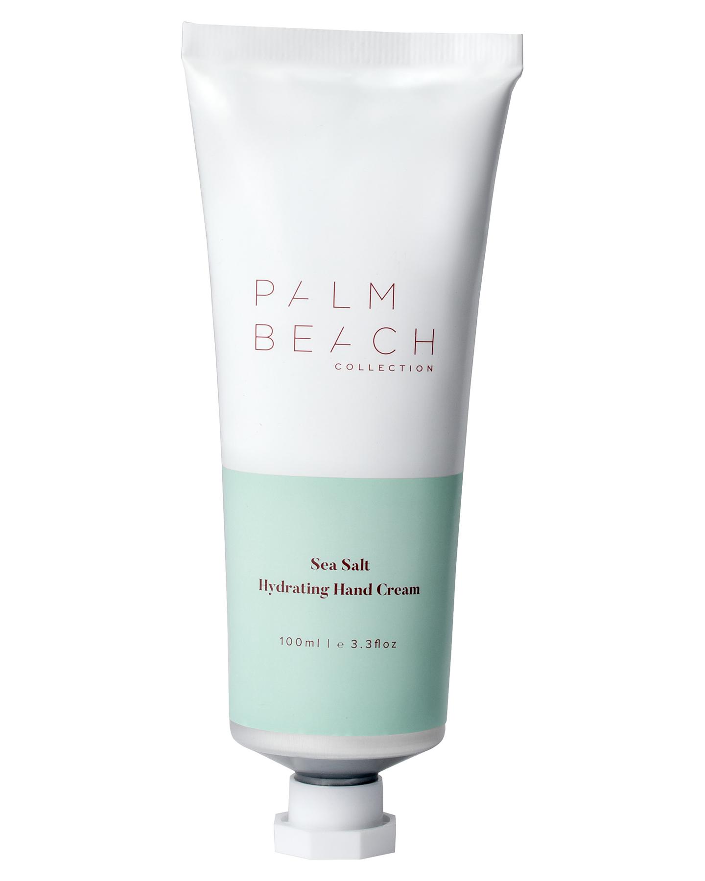 Palm Beach Collection Hand Cream 100Ml Sea Salt Sea Salt