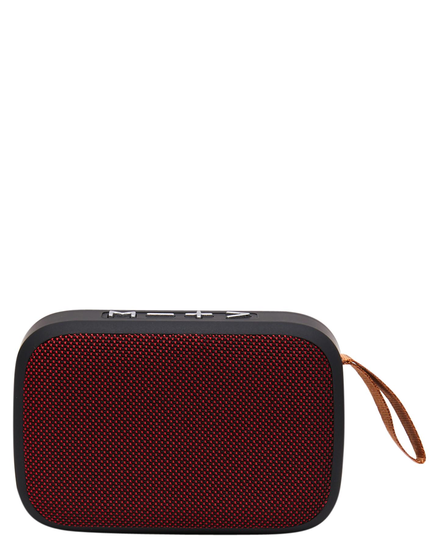 Fuse Blast Bluetooth Speaker