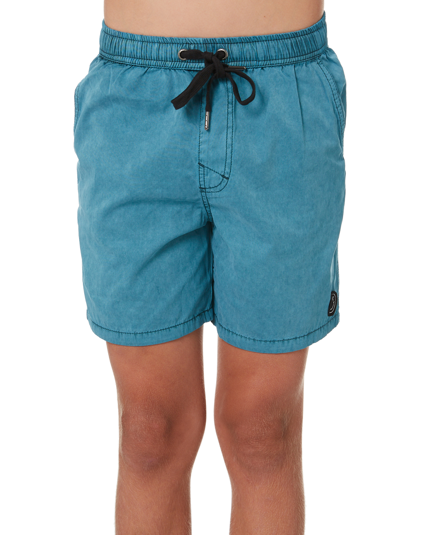 Stay Boys T.O.S. Beachshort - Teens Pigment Jade Pigment Jade