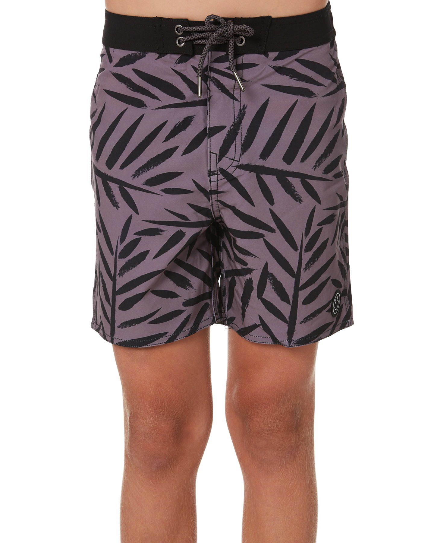 Stay Boys Grief Trunk - Teens Charcoal Charcoal