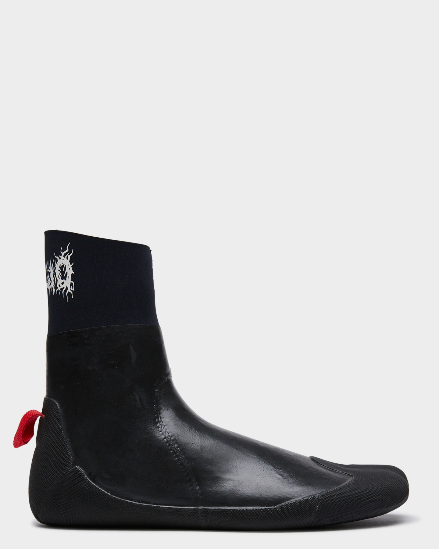 Adelio Chippa X St 3Mm Dipped Bootie Black