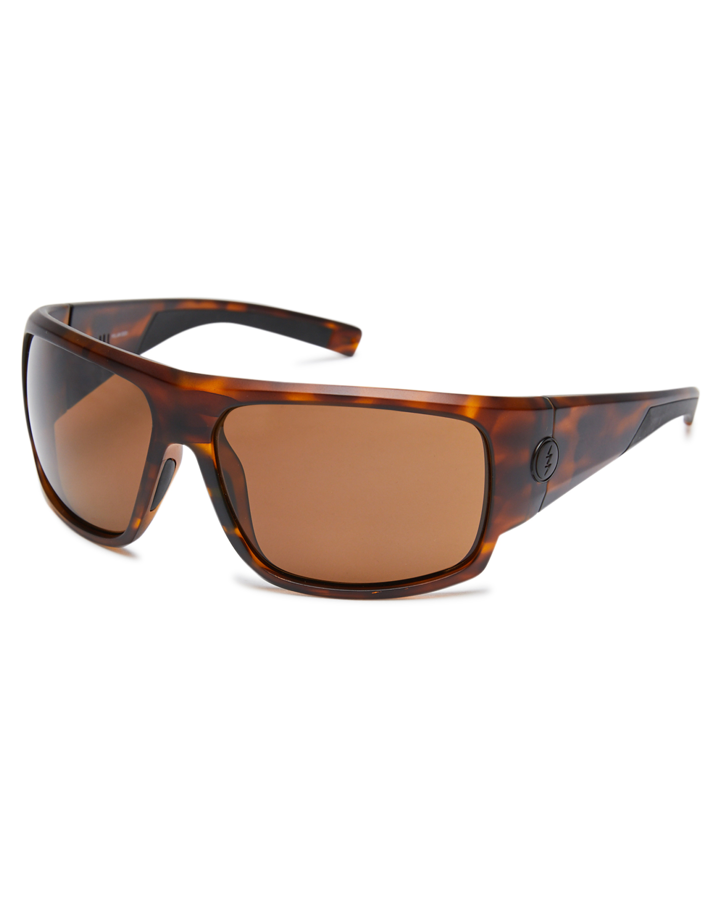 Electric Mahi Polarized Sunglasses Matte Tort Bronze Matte Tort Bronze