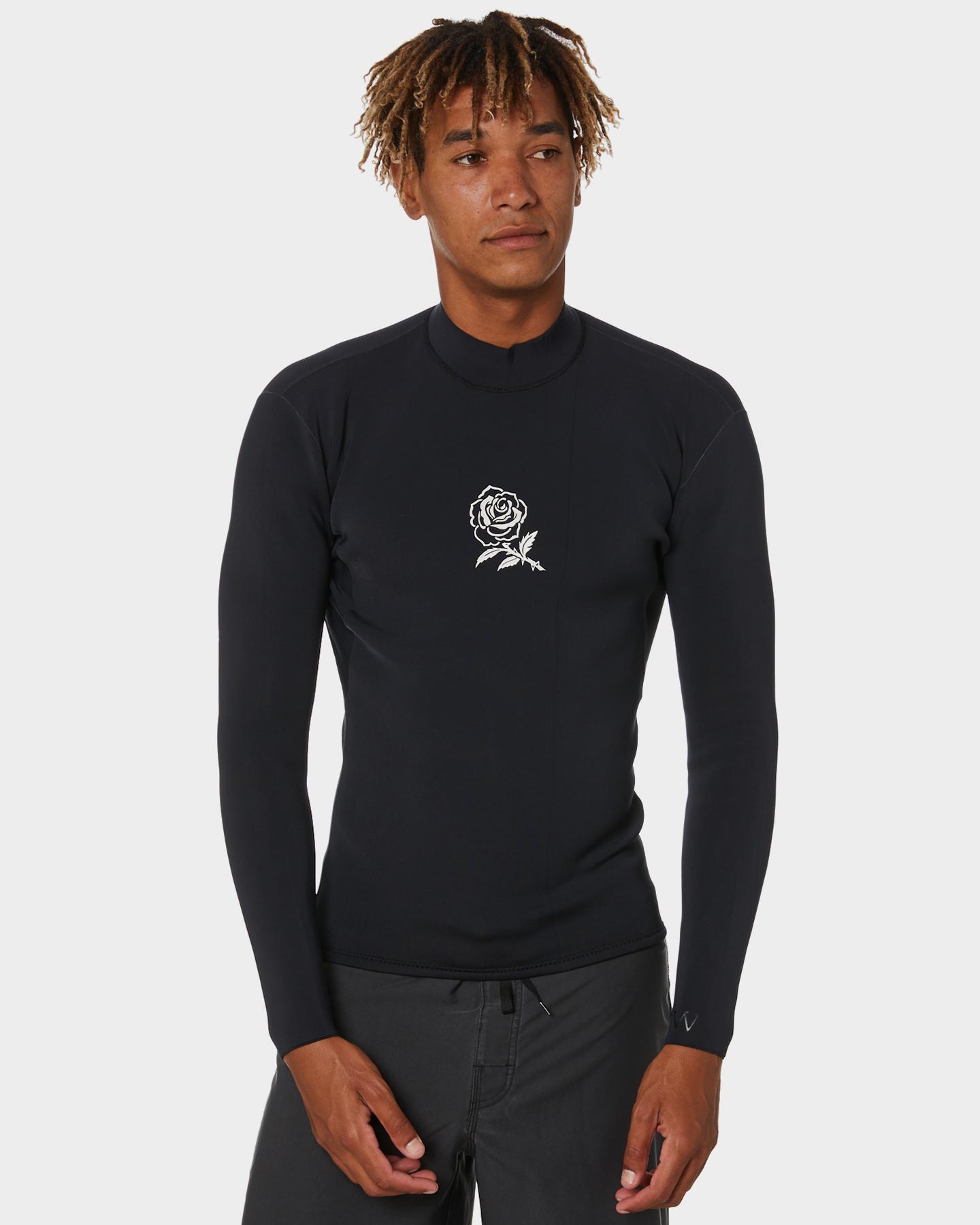 Adelio Chippa X St 2Mm Wetsuit Vest Black