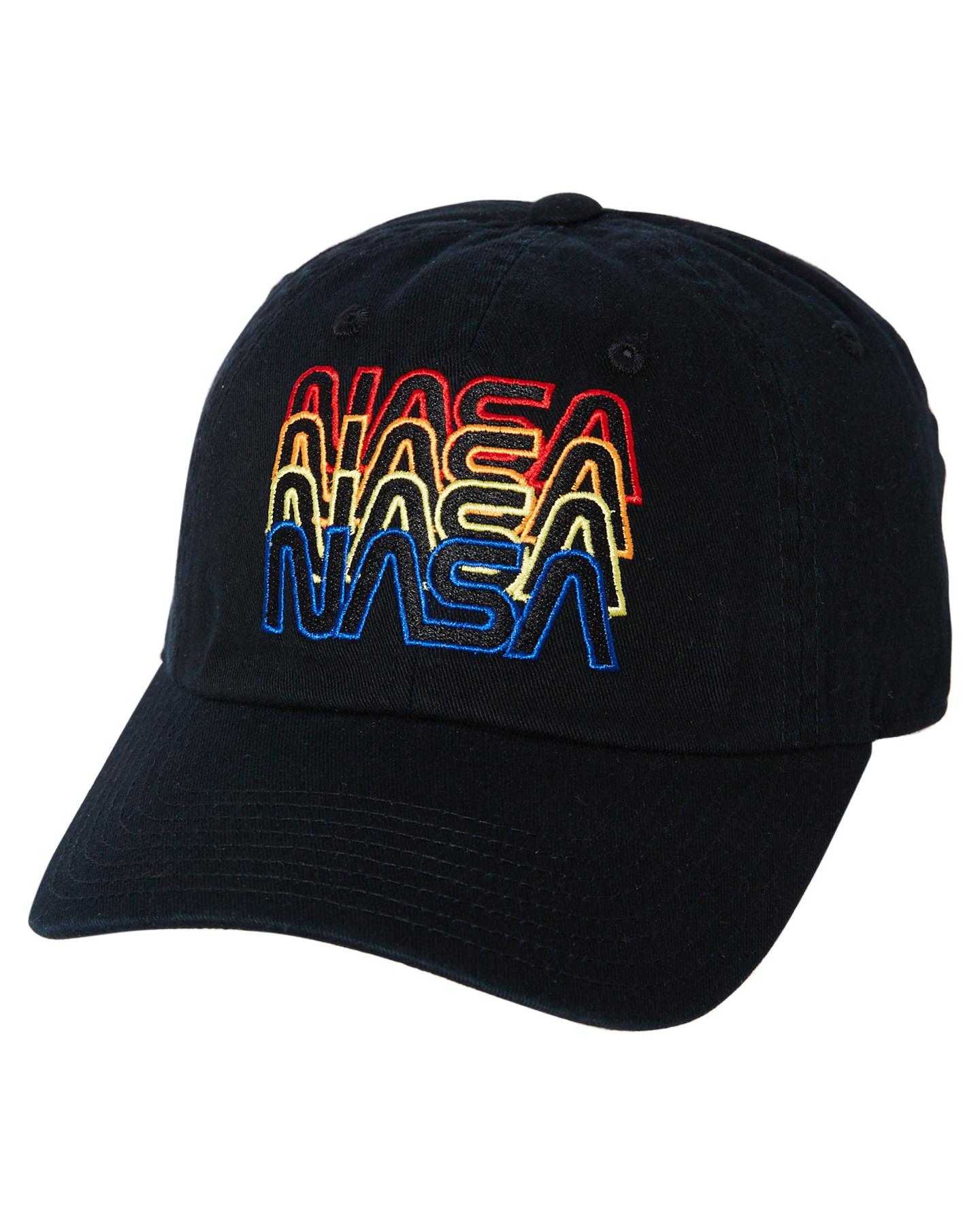 American Needle Neo Radar Ball Park Cap Black