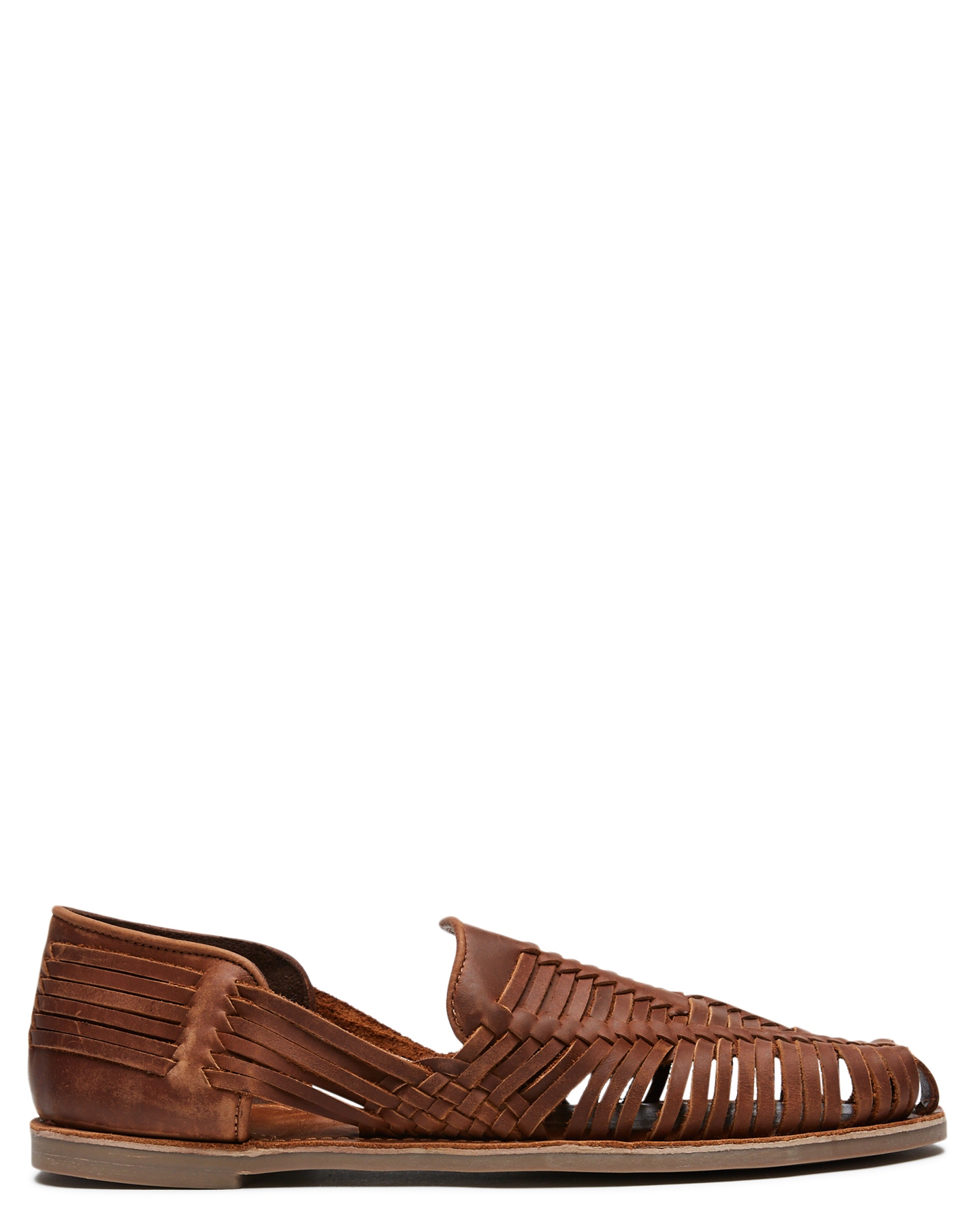 Urge Mens Breeze Shoe Mocha Mocha