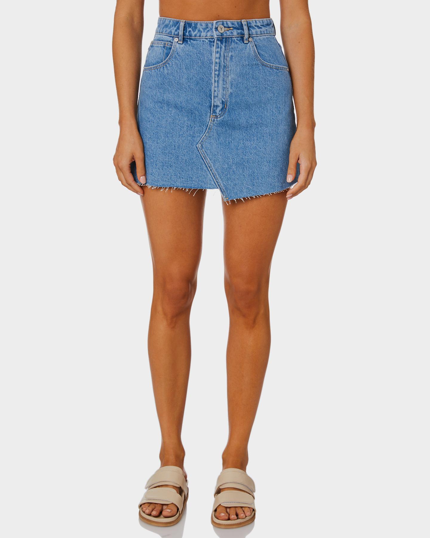 Abrand A Aline Skirt Walkin On Walkin On