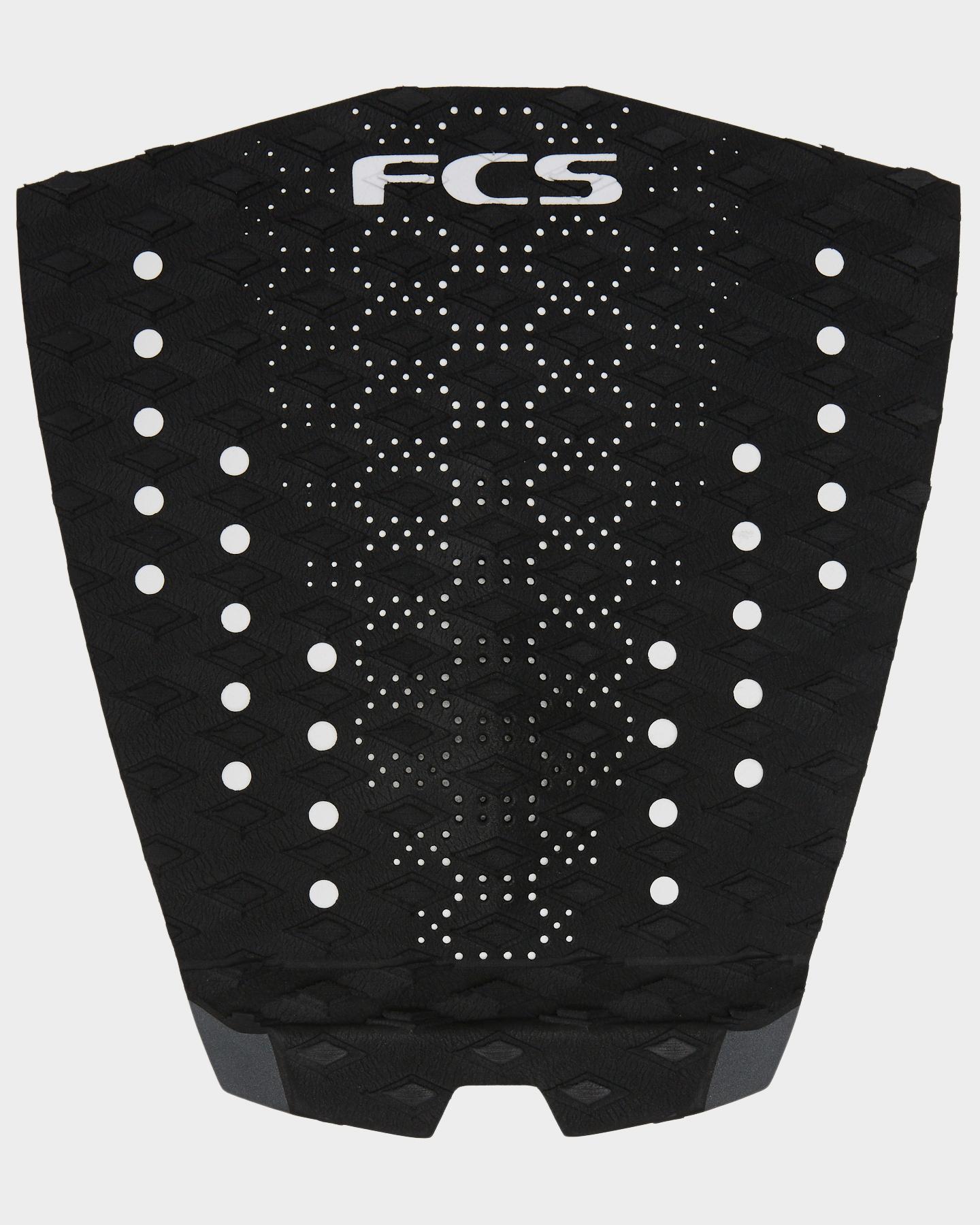 Fcs Fcs T-1 Tail Pad Black Charcoal