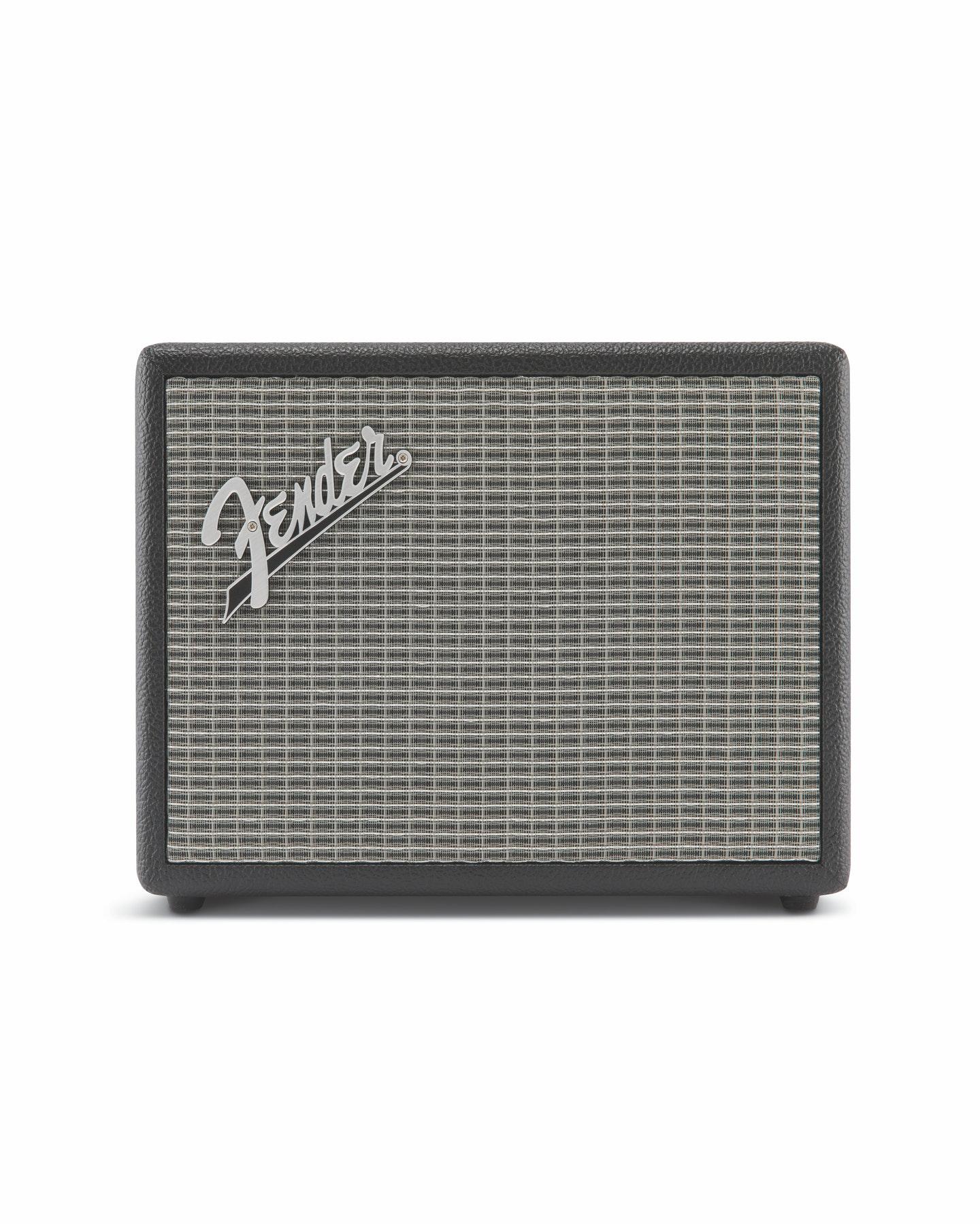 Fender Monterey Bluetooth Speaker Black