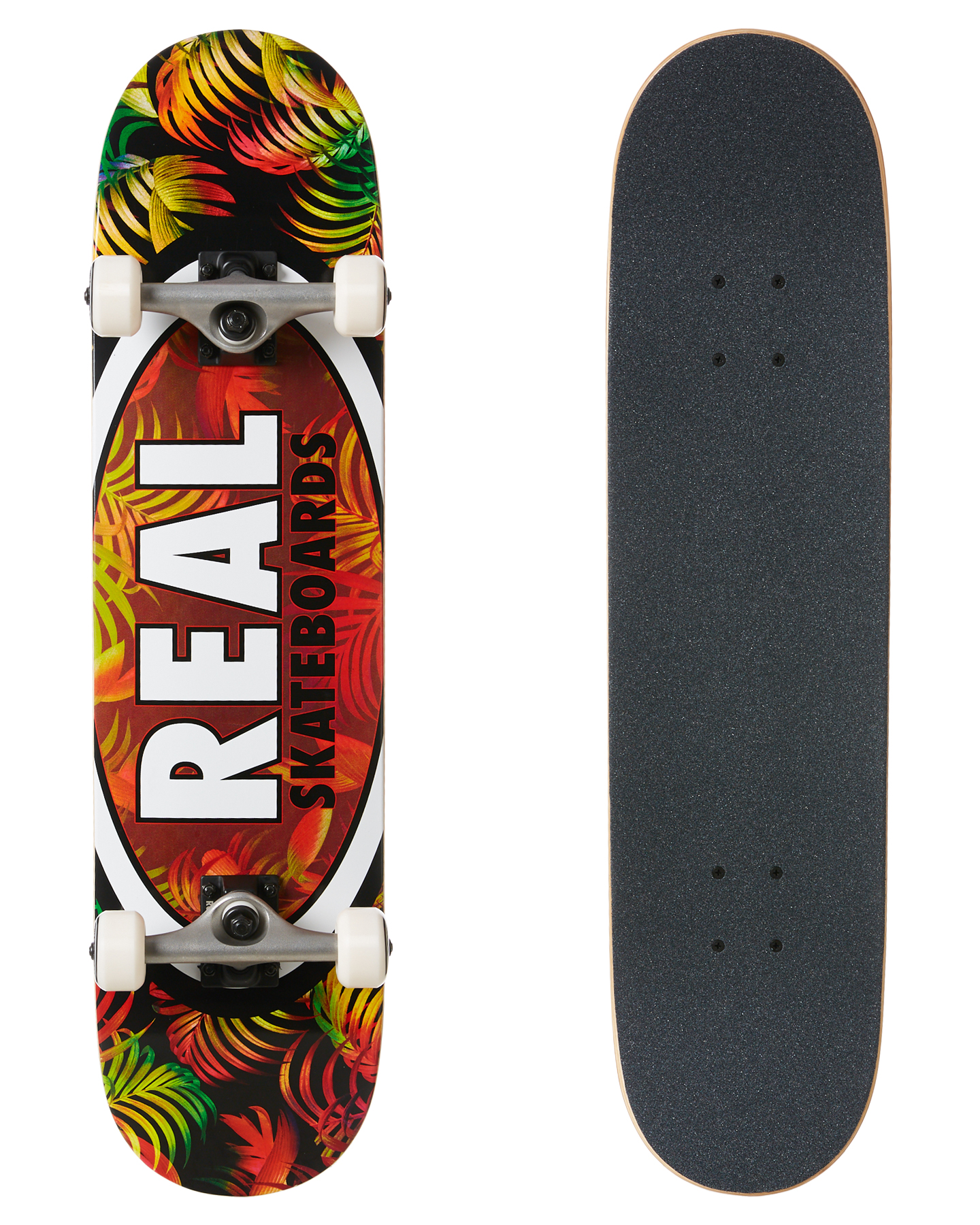 Real Oval Tropics 7 75 Complete