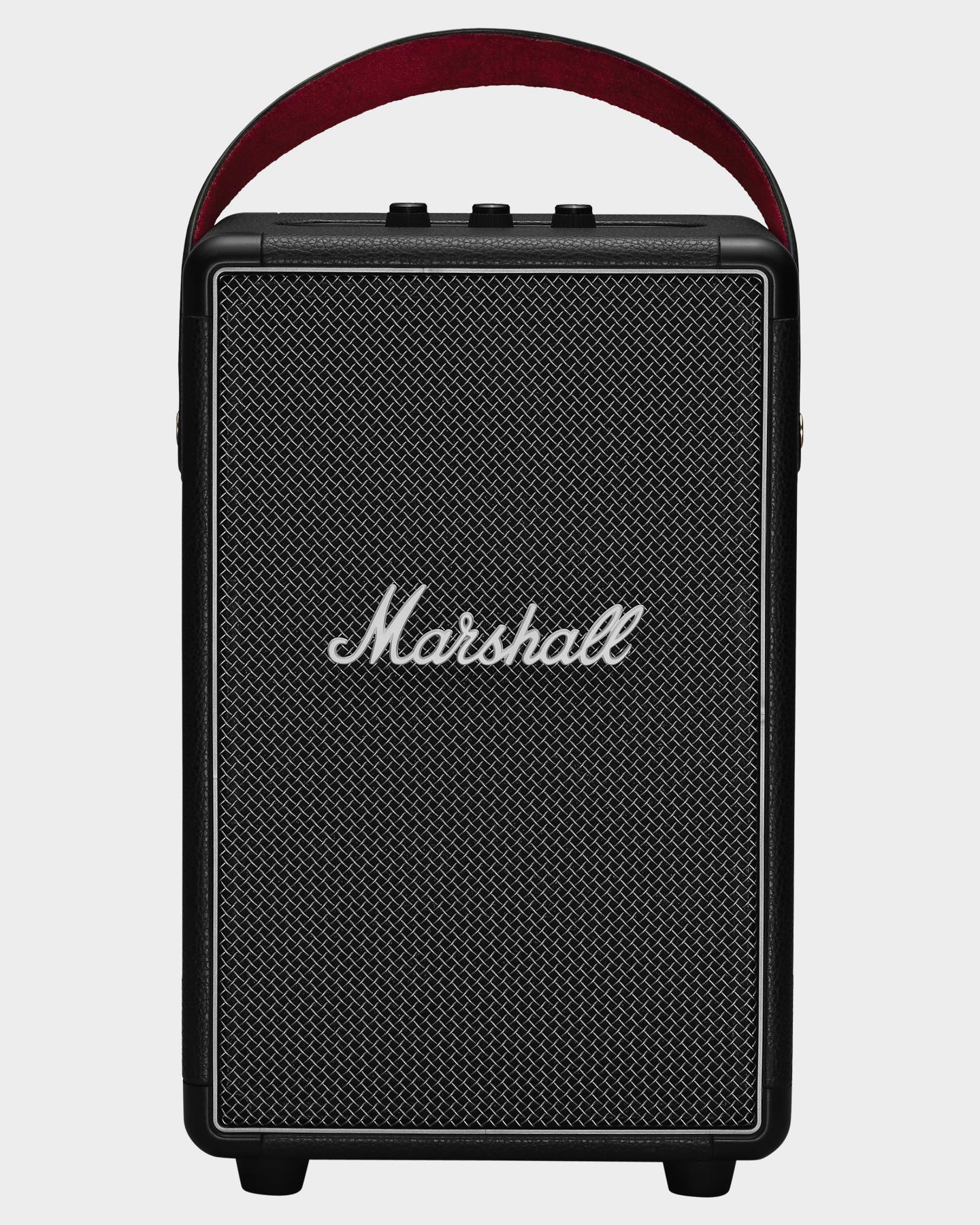 Marshall Tufton Speaker Black