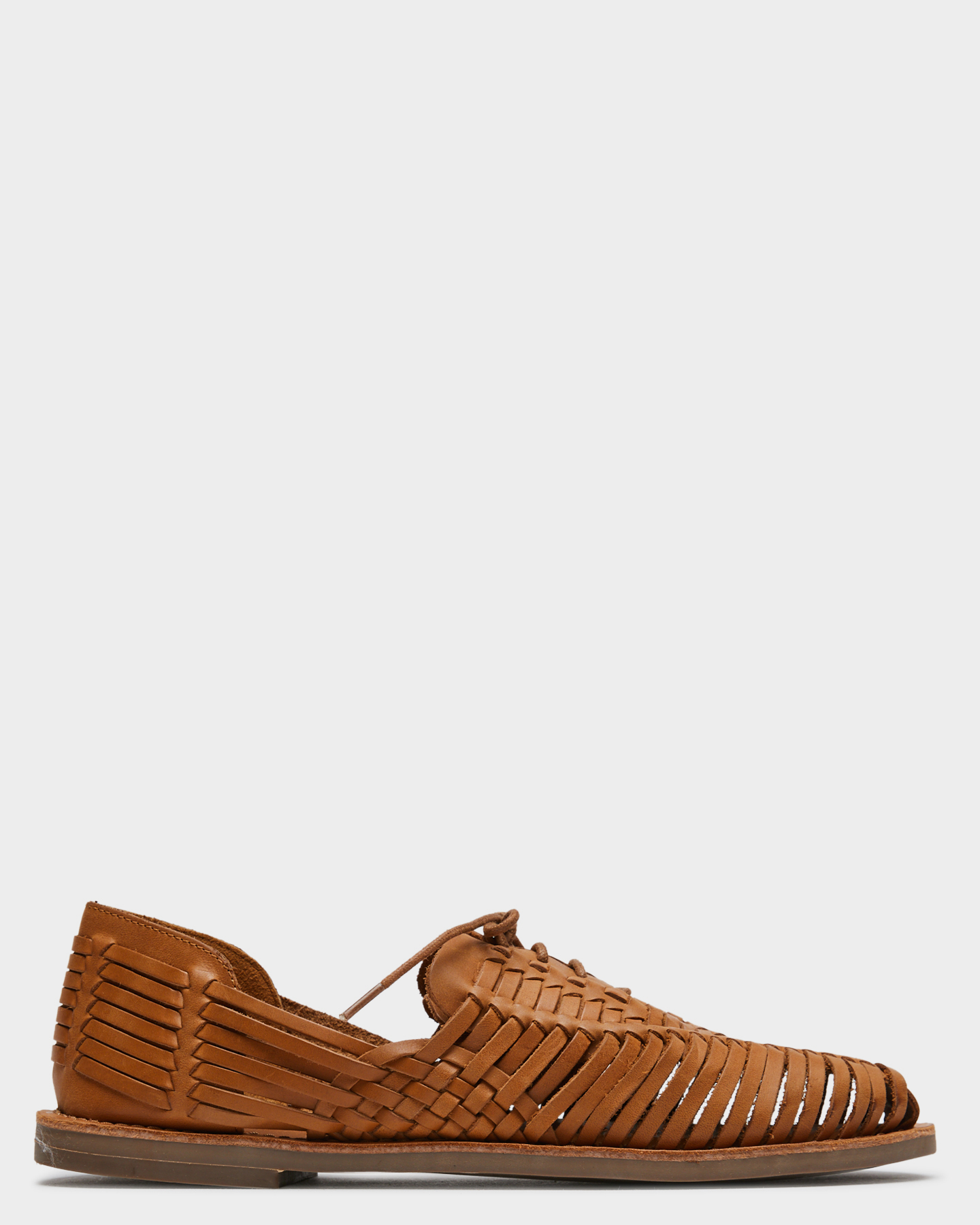 Urge Mykonos Ii Shoe Tan Tan