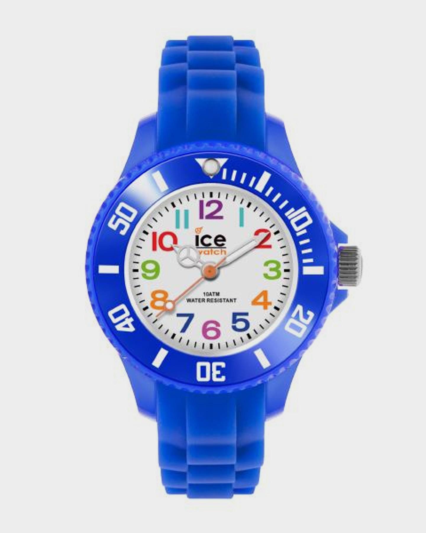 Ice Watch Ice Mini Watch - Extra Small Blue