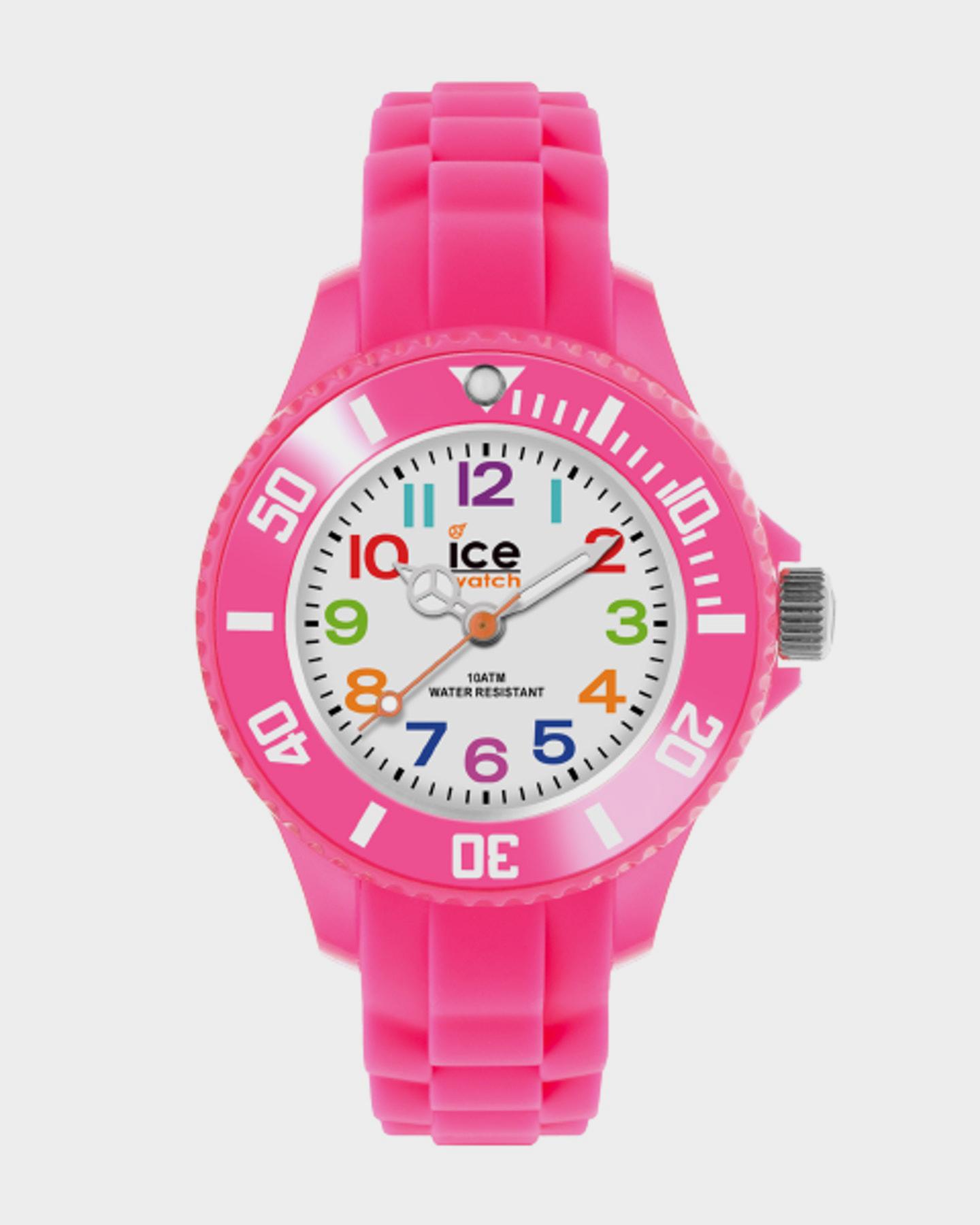 Ice Watch Ice Mini Watch - Extra Small Pink