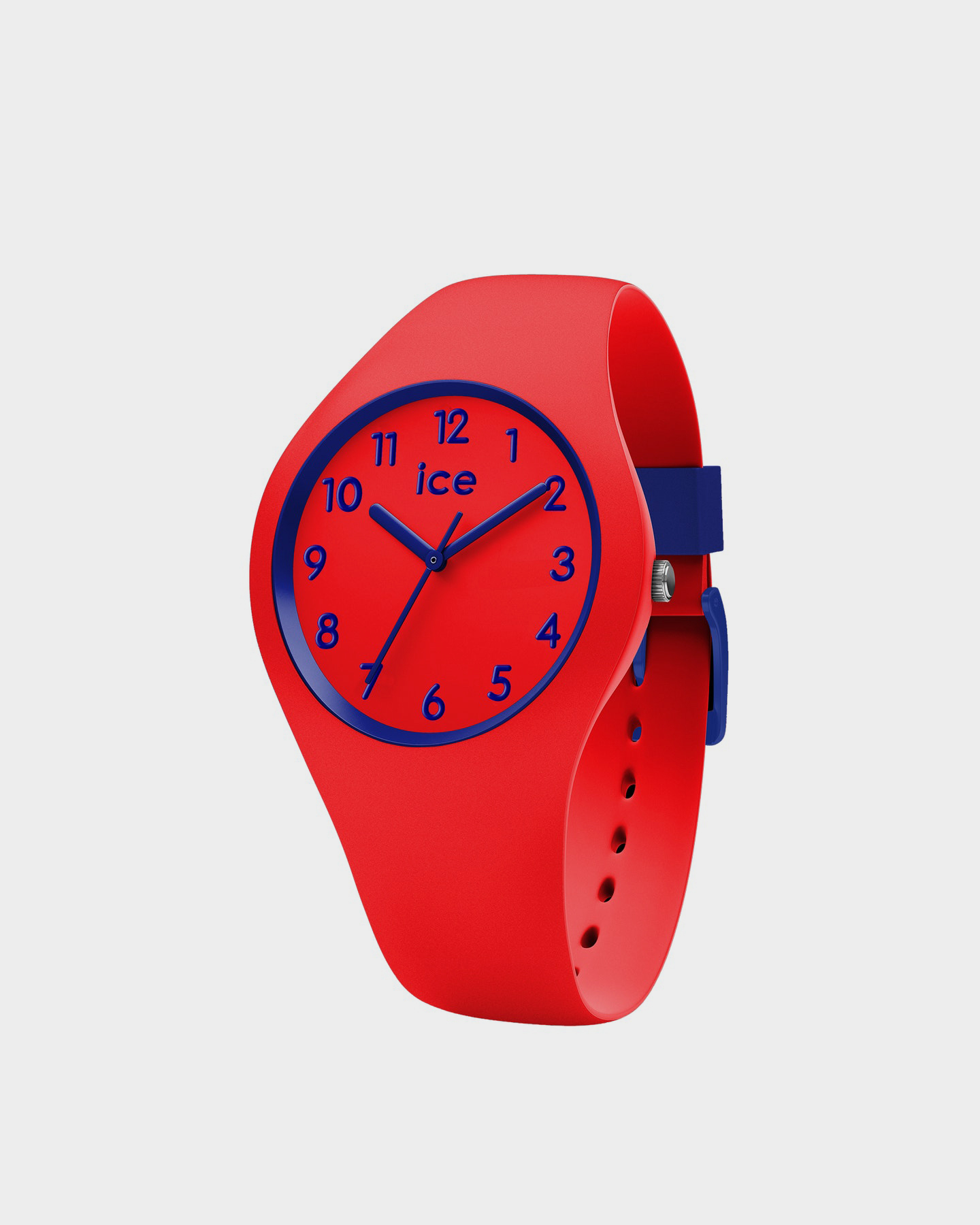 Ice Watch Ice Ola Kids Watch - Small Red