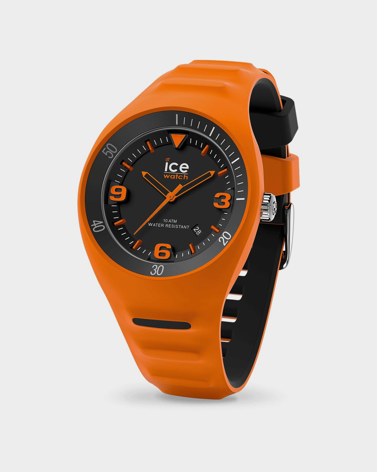 Ice Watch Ice Pierre Watch Orange