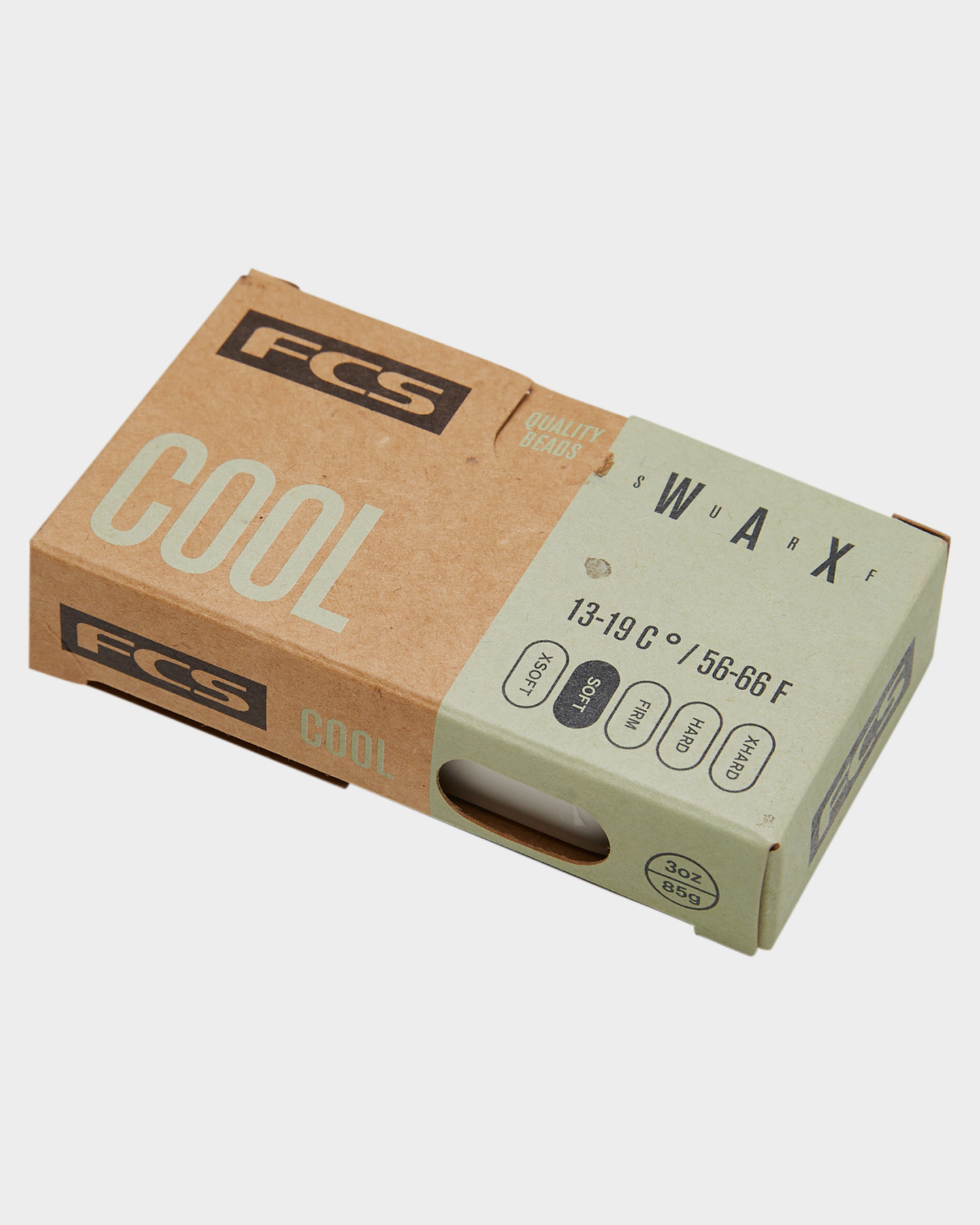 Fcs Cool Surf Wax