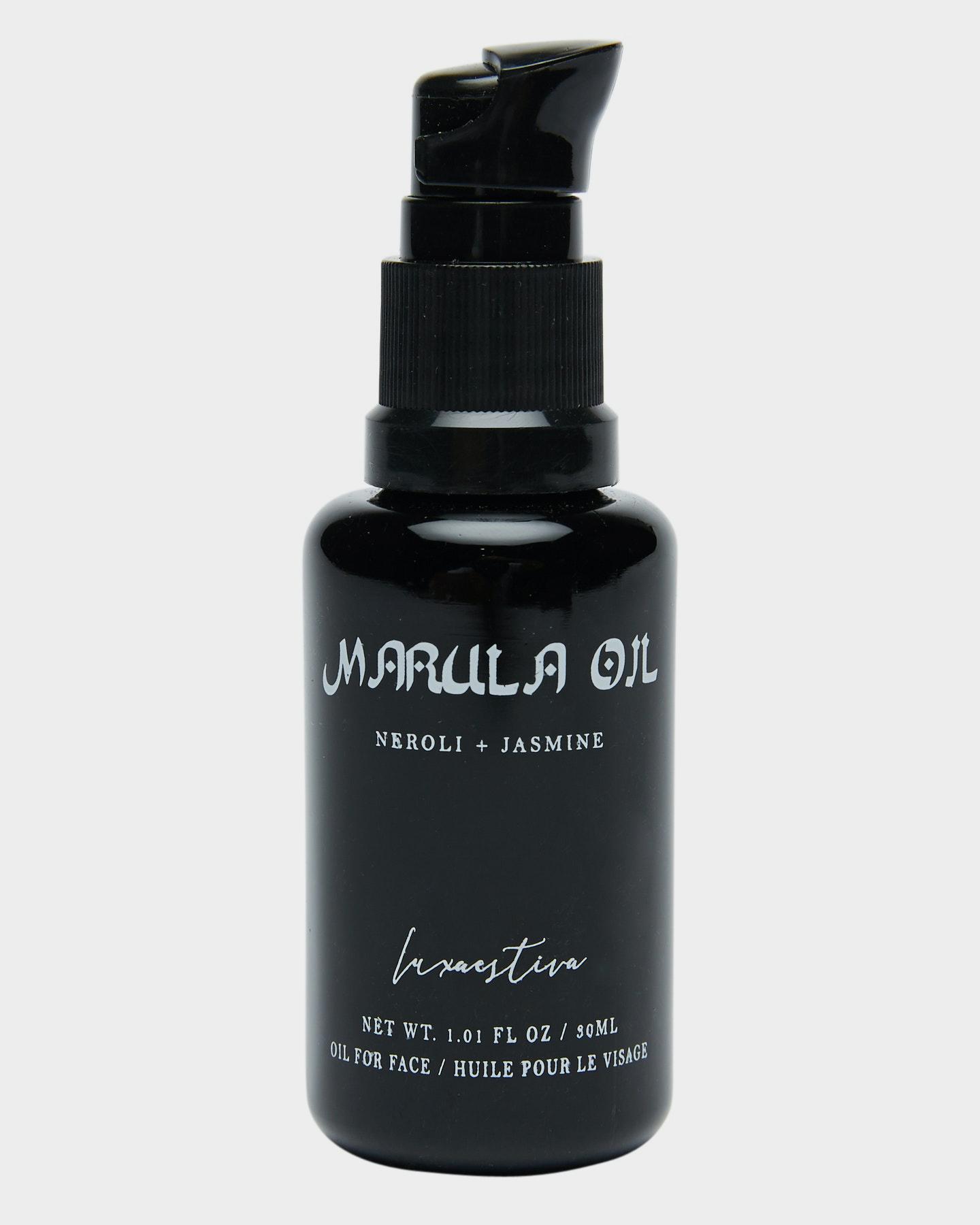 Lux Aestiva Marula Oil With Neroli And Jasmine Sambac Natural Natural