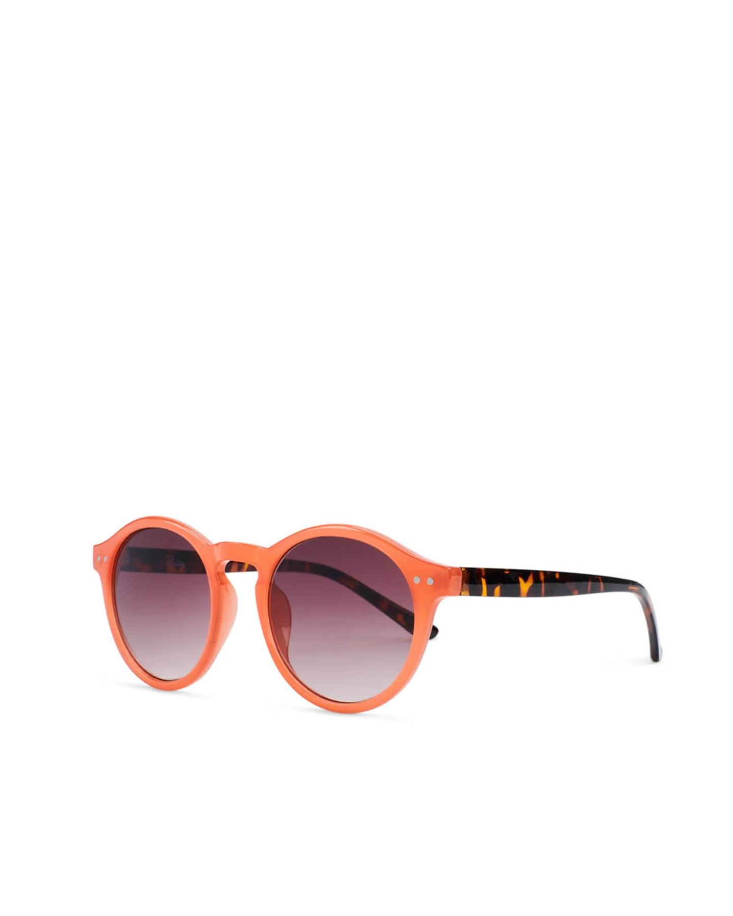 Reality Eyewear Hudson Sunglasses Coral Coral