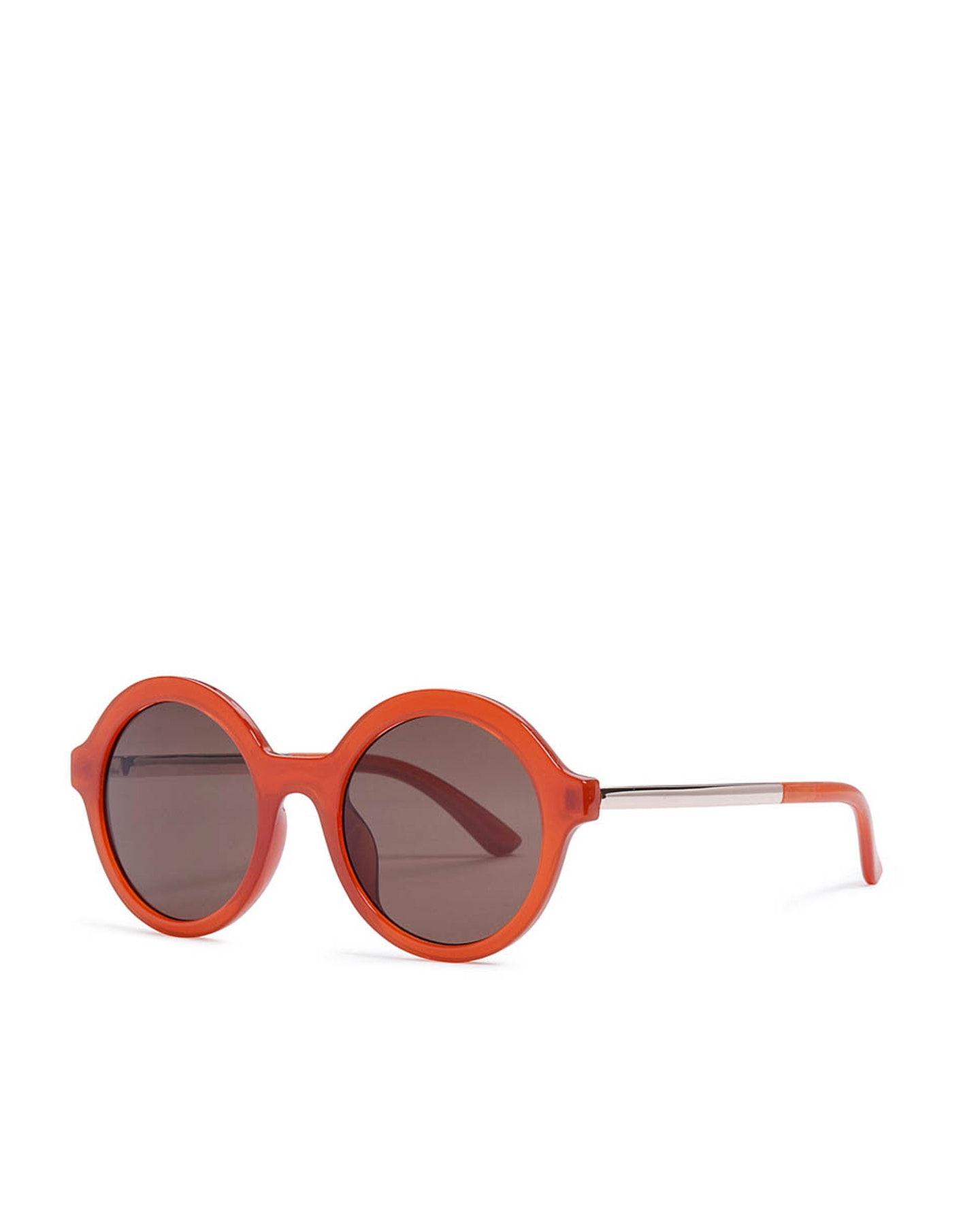 Reality Eyewear Mind Bomb Sunglasses Ochre Ochre