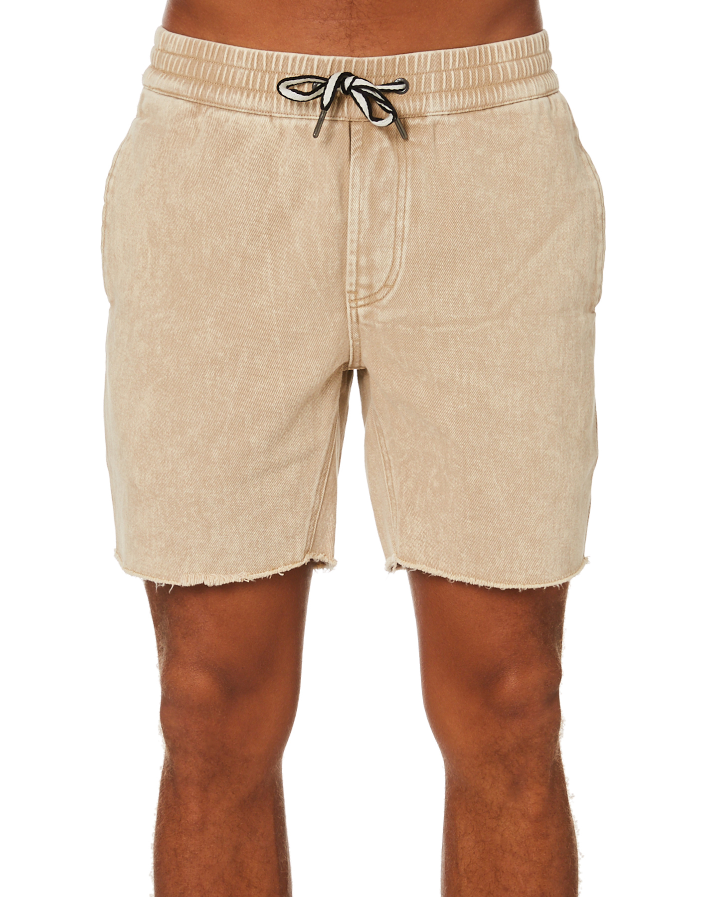 Barney Cools B Relaxed Mens Short Sand Acid Sand Acid