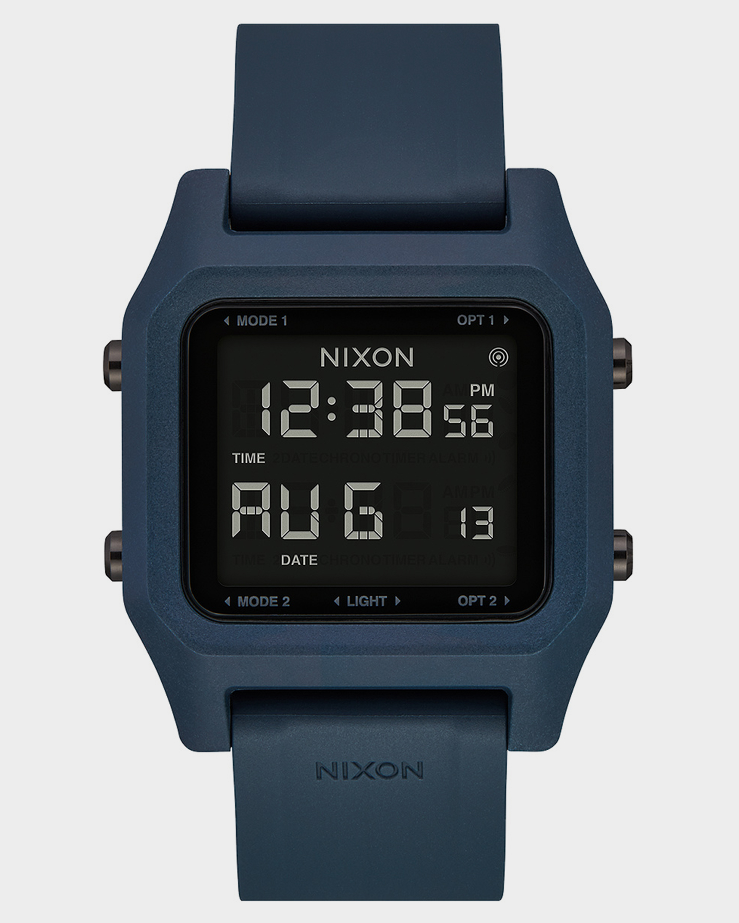 Nixon Staple Watch Dark Slate Dark Slate