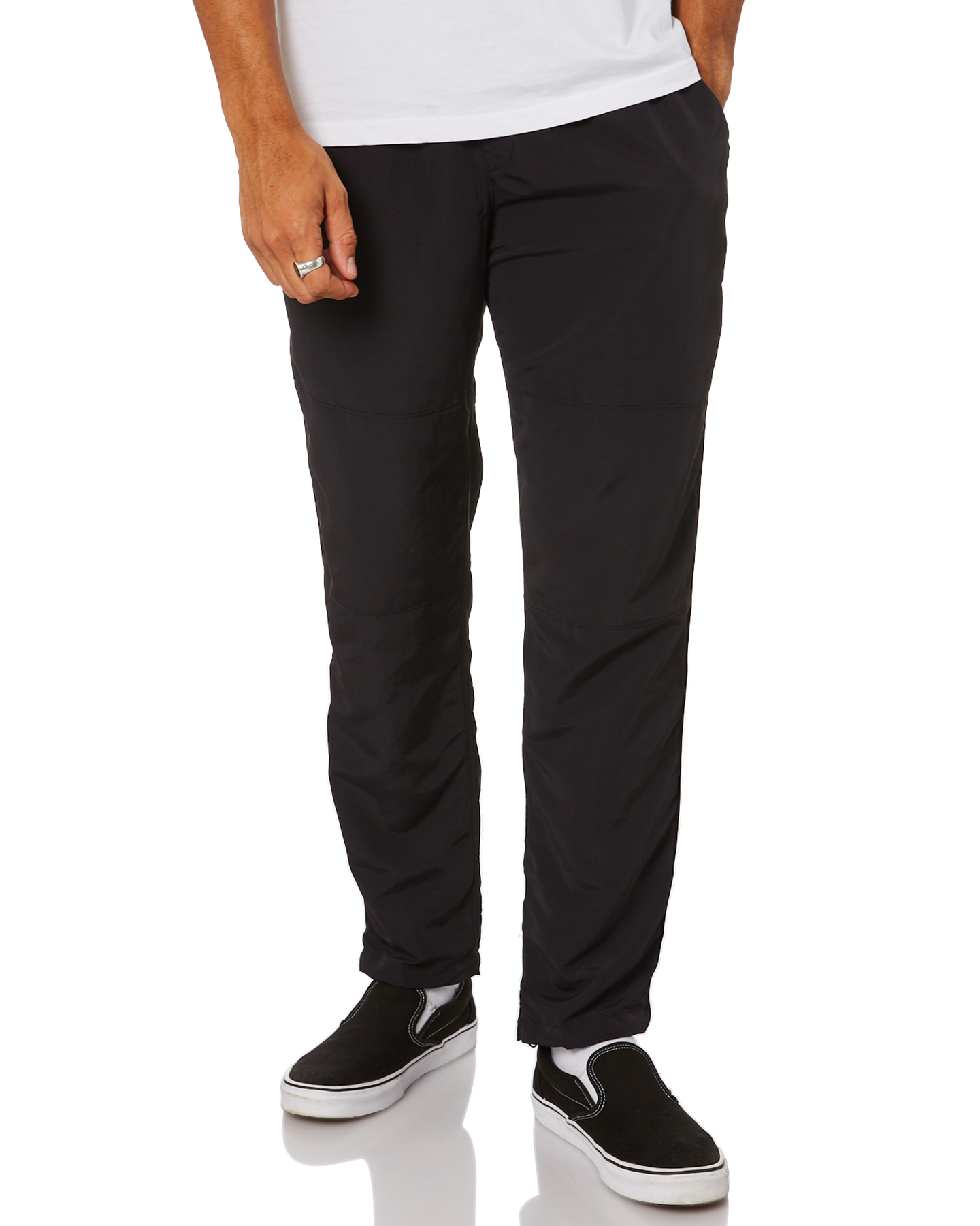 The North Face Class V Mens Pant Tnf Black