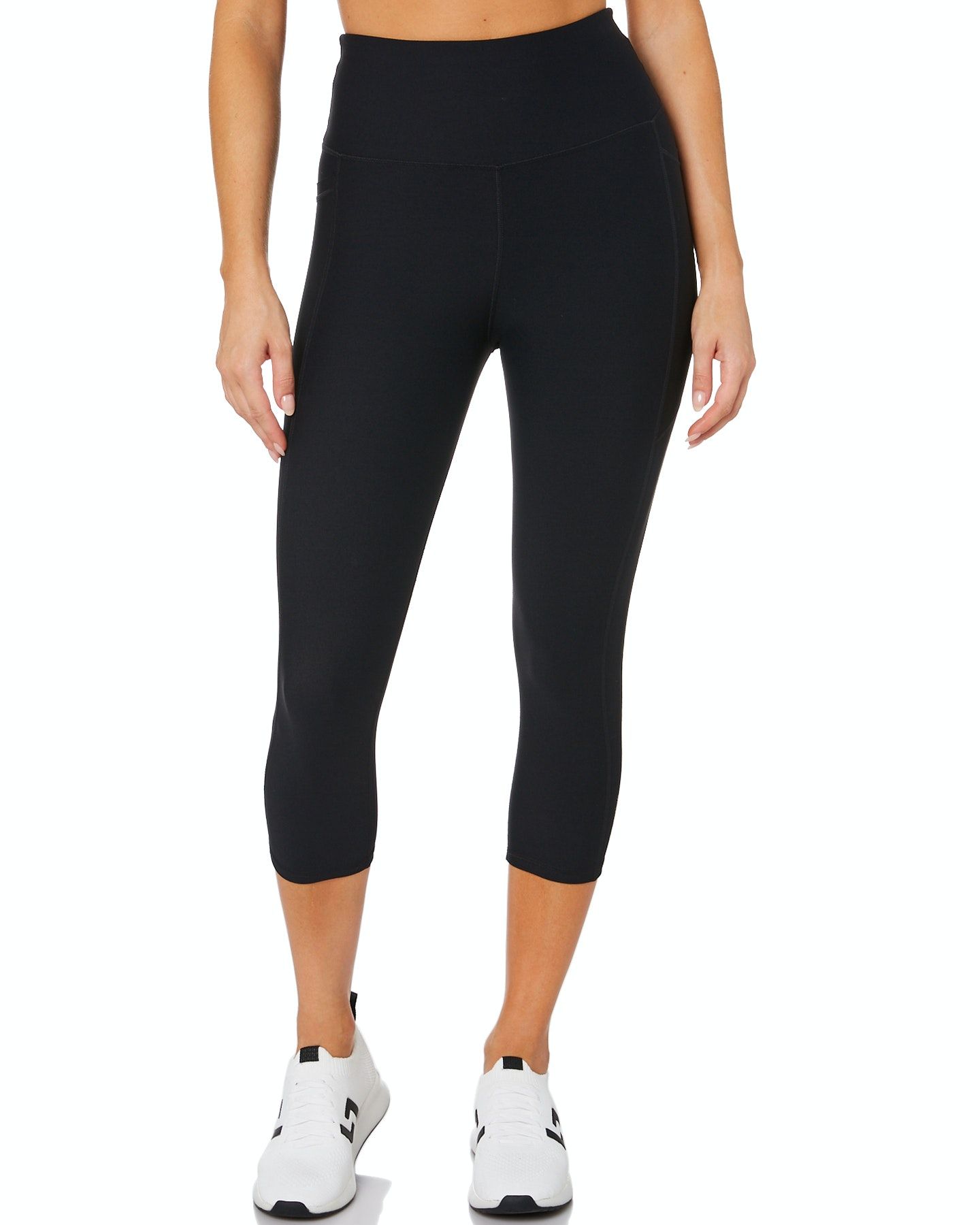 Dk Active Elite Midi Tight Black