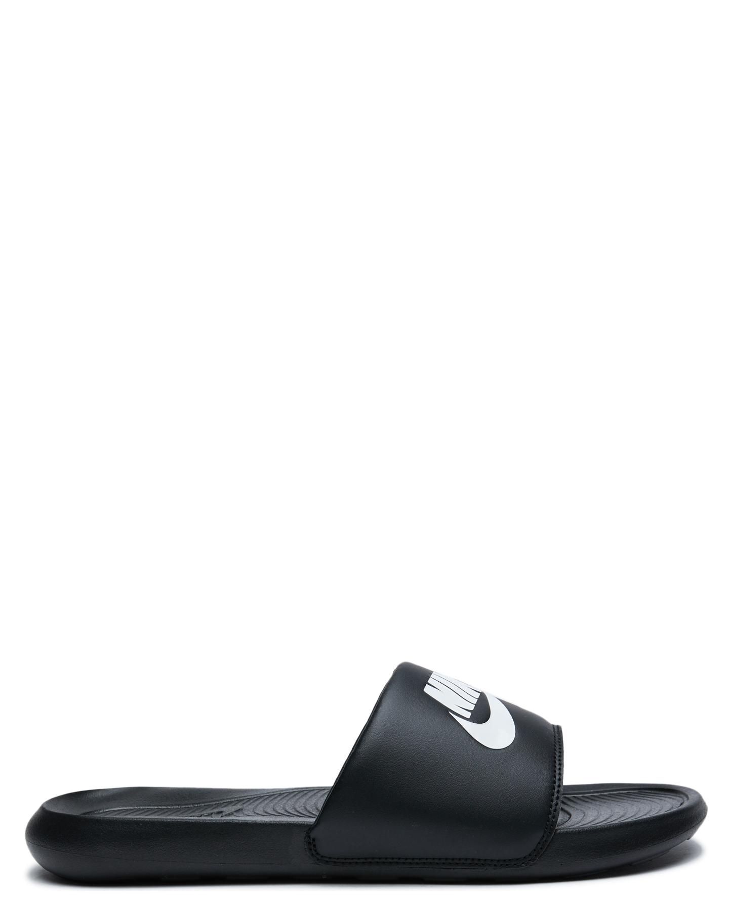 Nike Victori One Slide Black