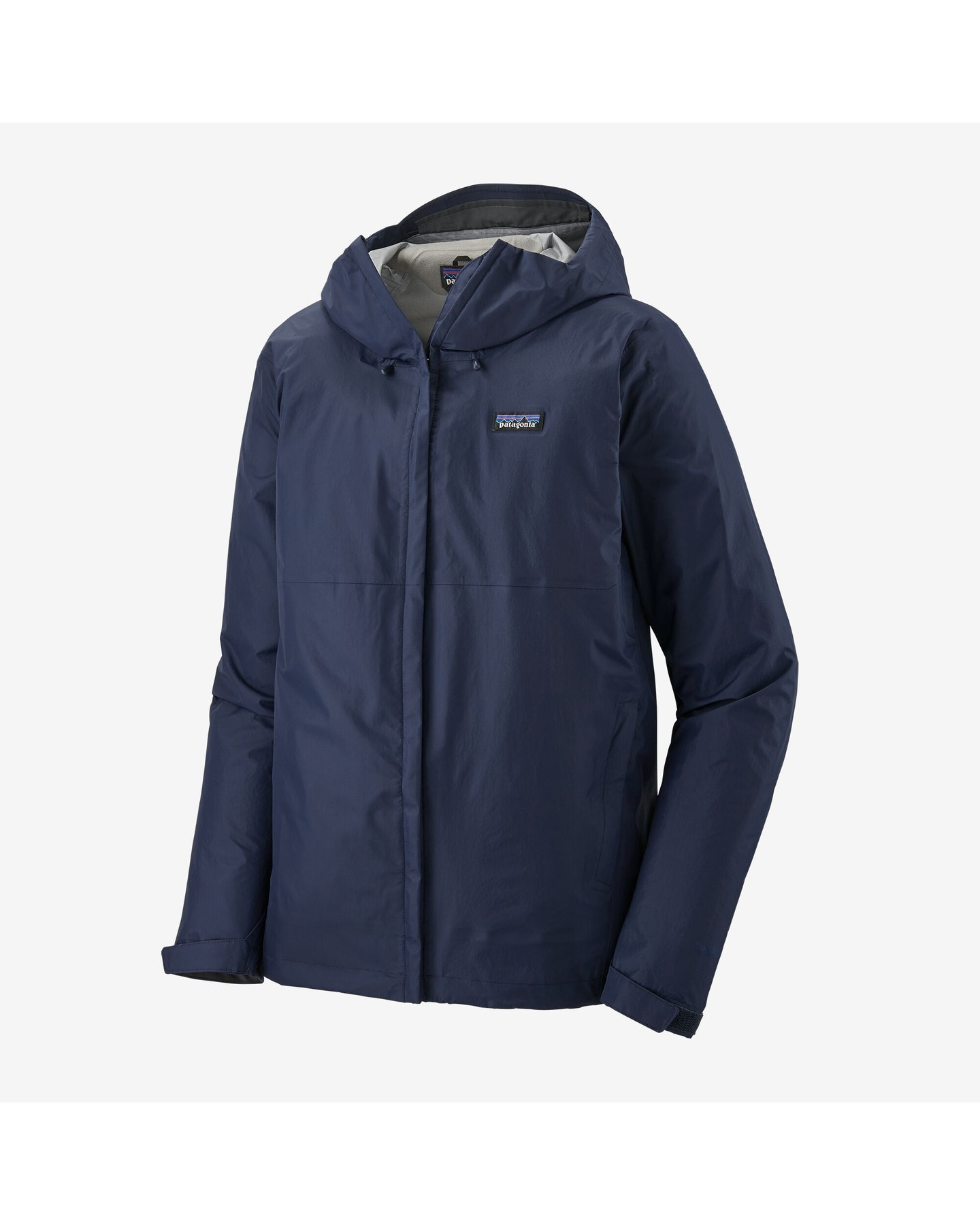 Patagonia Torrentshell 3L Mens Jacket Classic Navy Classic Navy