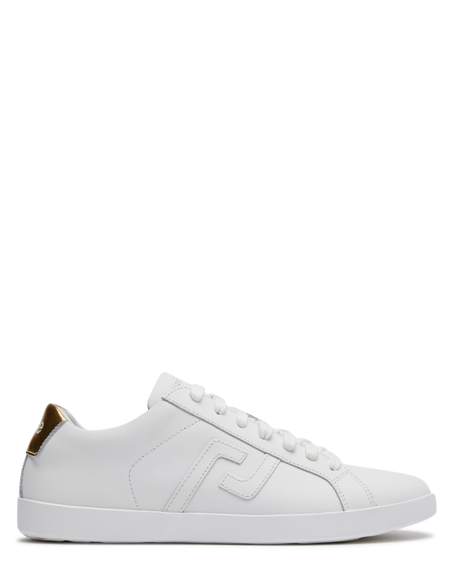 Rollie Womens Prime Shoe White Gold
